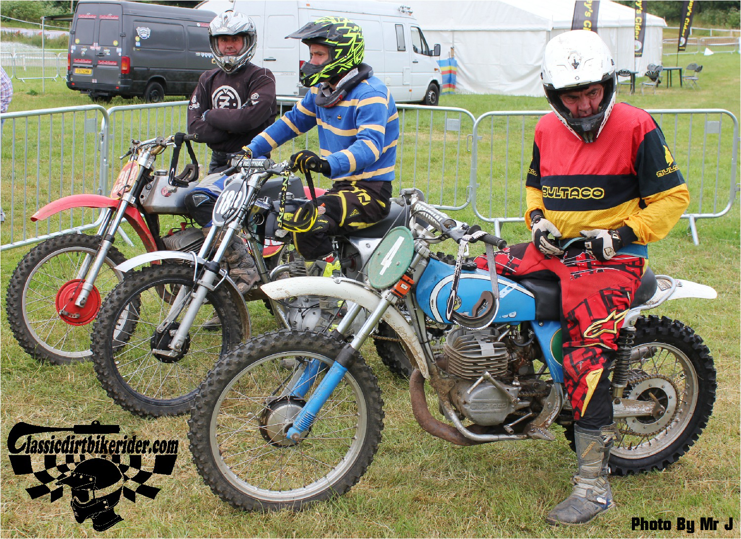 king of the castle 2015 photos Farleigh Castle twinshock motocross classicdirtbikerider.com 1