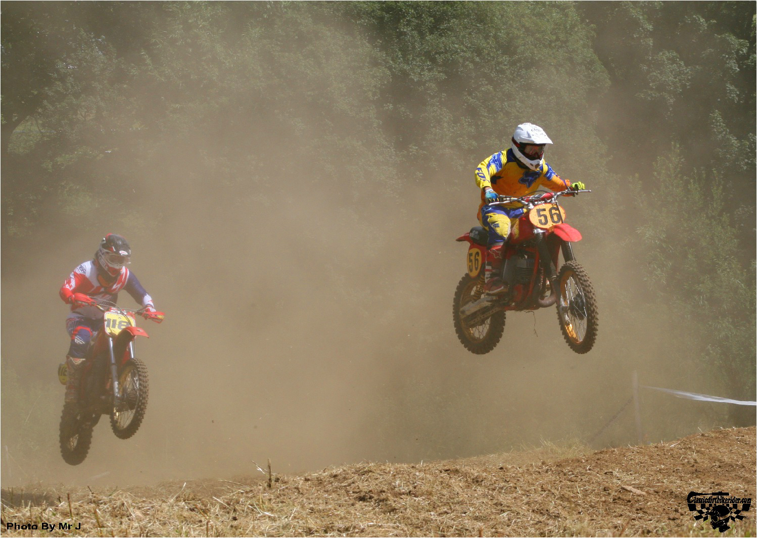 king of the castle 2015 photos Farleigh Castle twinshock motocross classicdirtbikerider.com 103