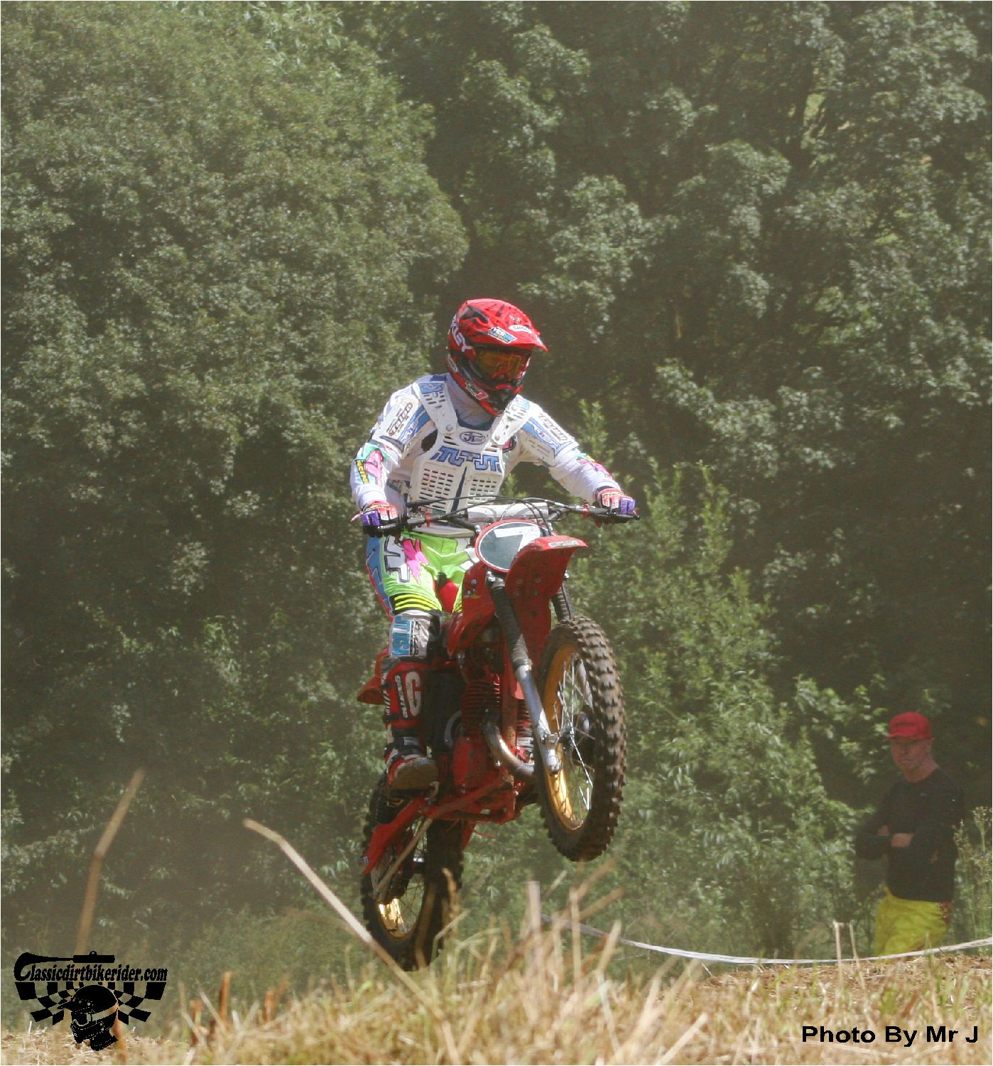 king of the castle 2015 photos Farleigh Castle twinshock motocross classicdirtbikerider.com 104