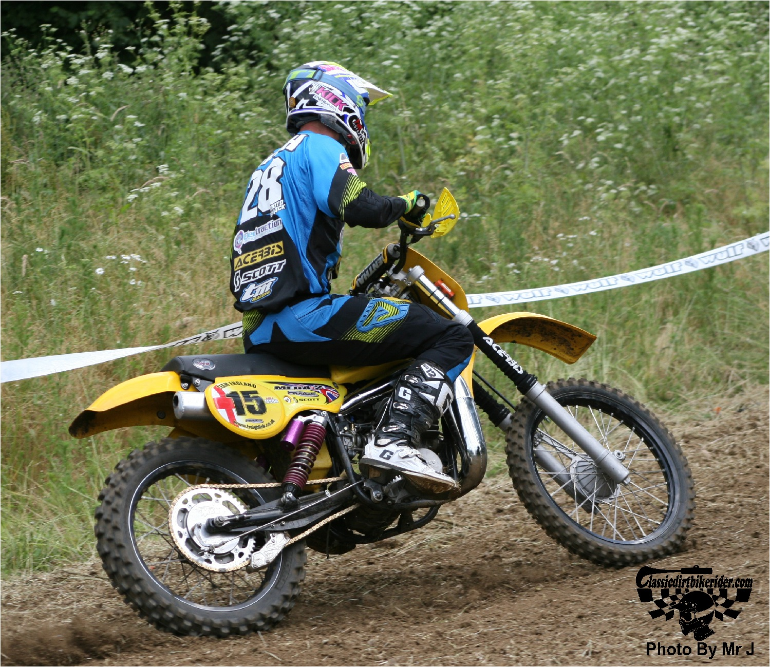 king of the castle 2015 photos Farleigh Castle twinshock motocross classicdirtbikerider.com 108