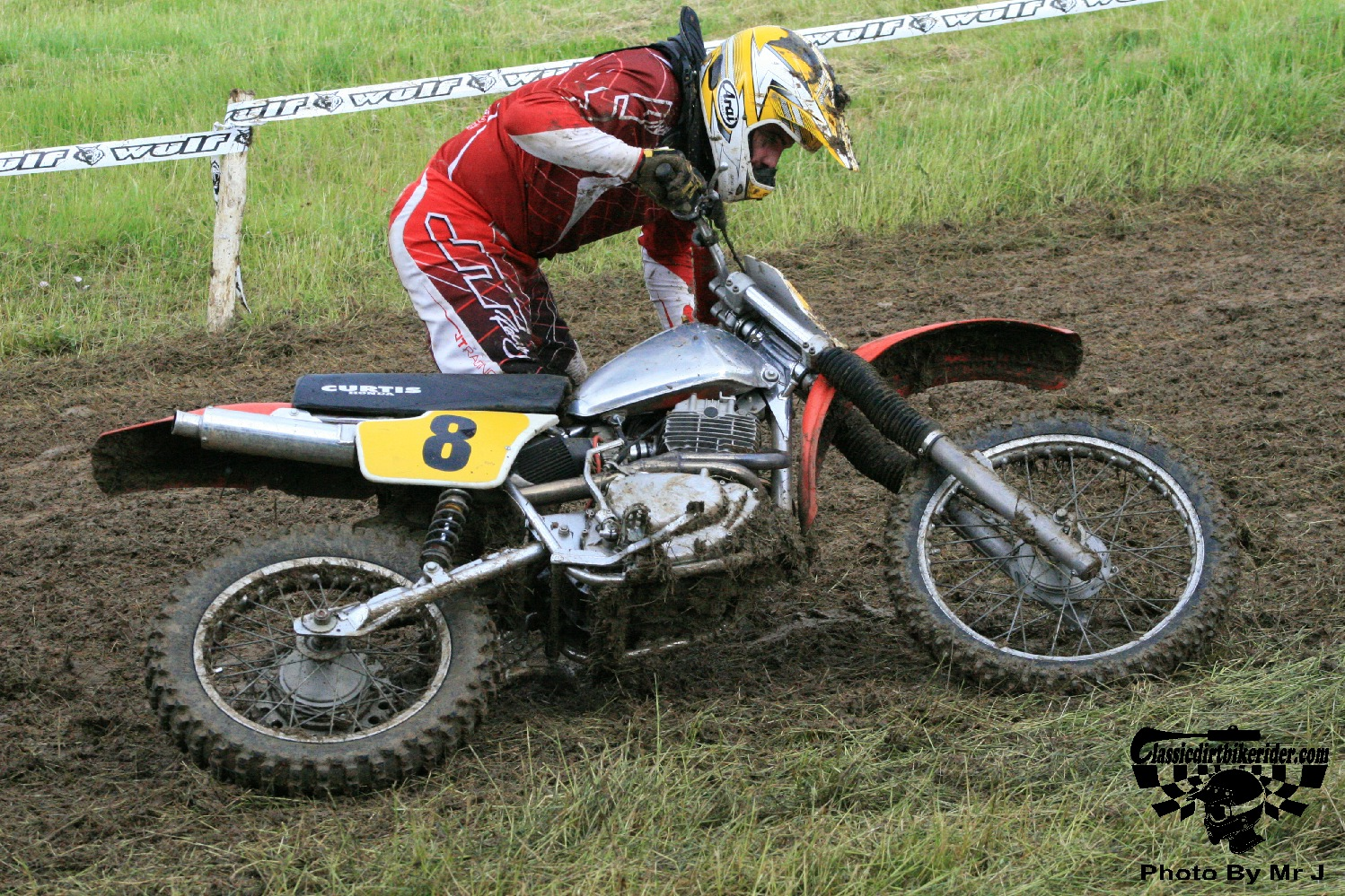 king of the castle 2015 photos Farleigh Castle twinshock motocross classicdirtbikerider.com 114
