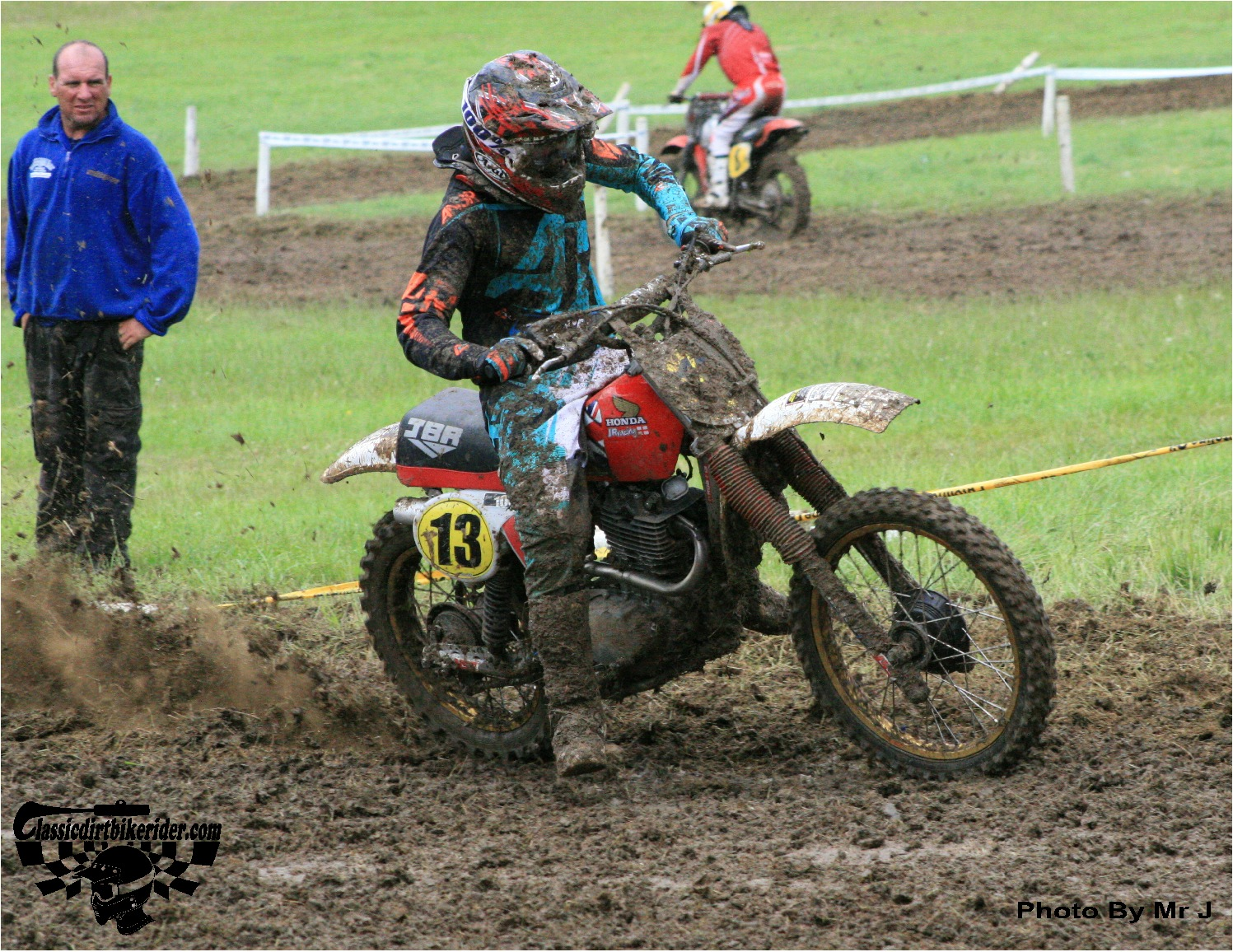 king of the castle 2015 photos Farleigh Castle twinshock motocross classicdirtbikerider.com 115