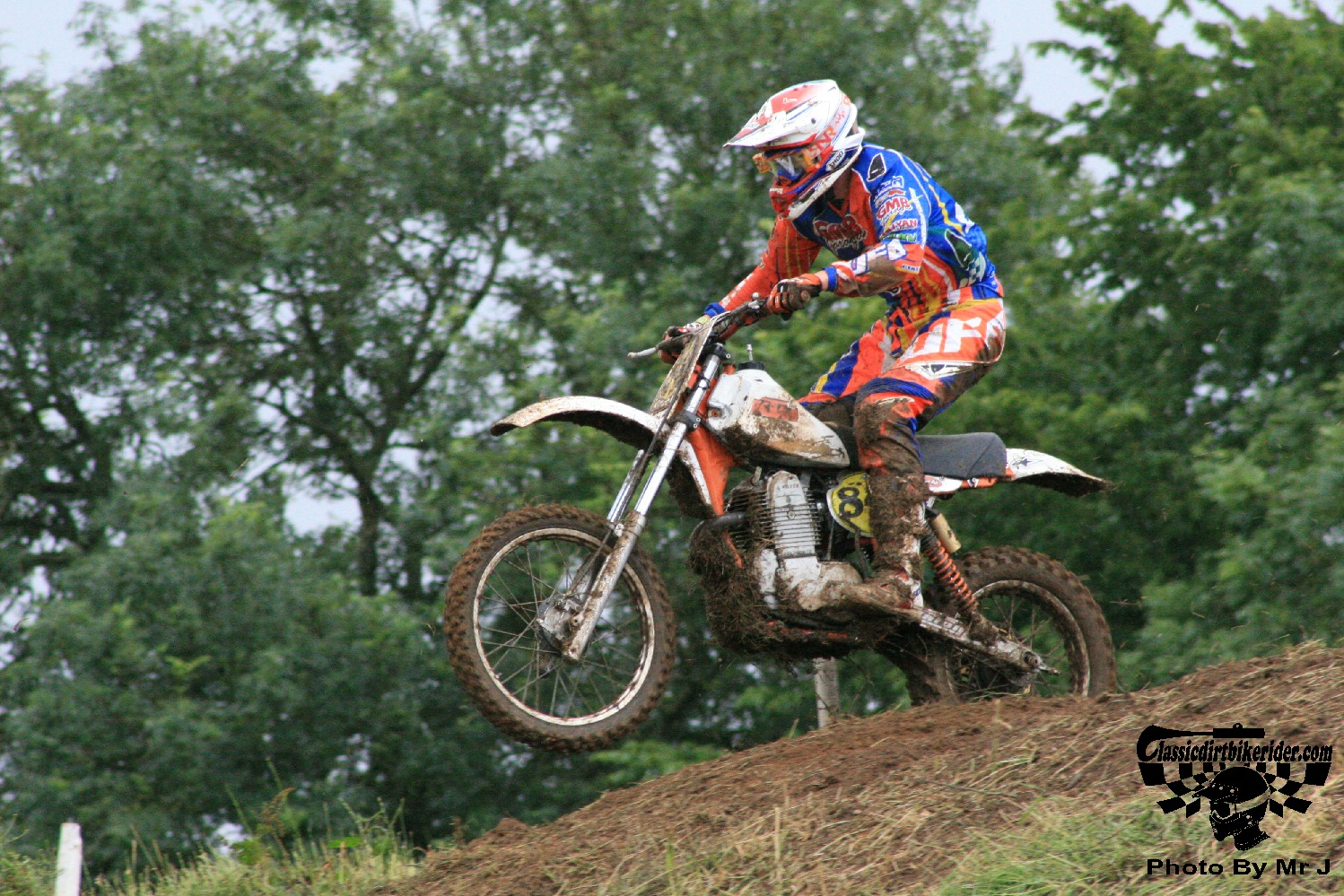 king of the castle 2015 photos Farleigh Castle twinshock motocross classicdirtbikerider.com 116