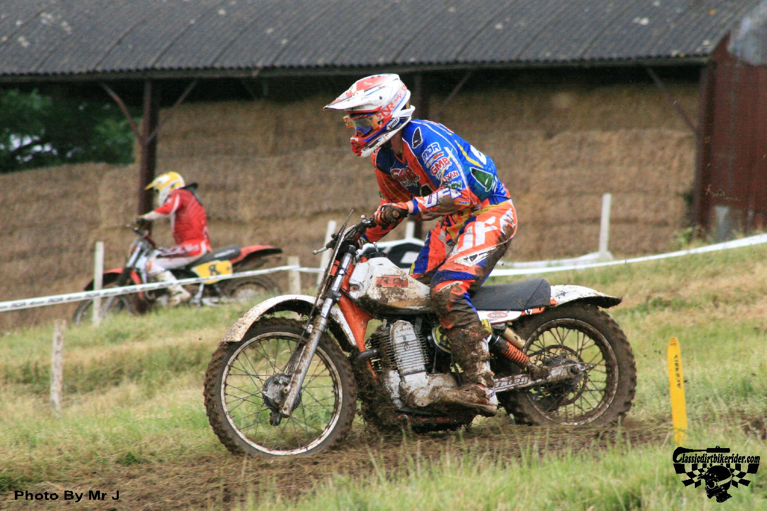 king of the castle 2015 photos Farleigh Castle twinshock motocross classicdirtbikerider.com 117