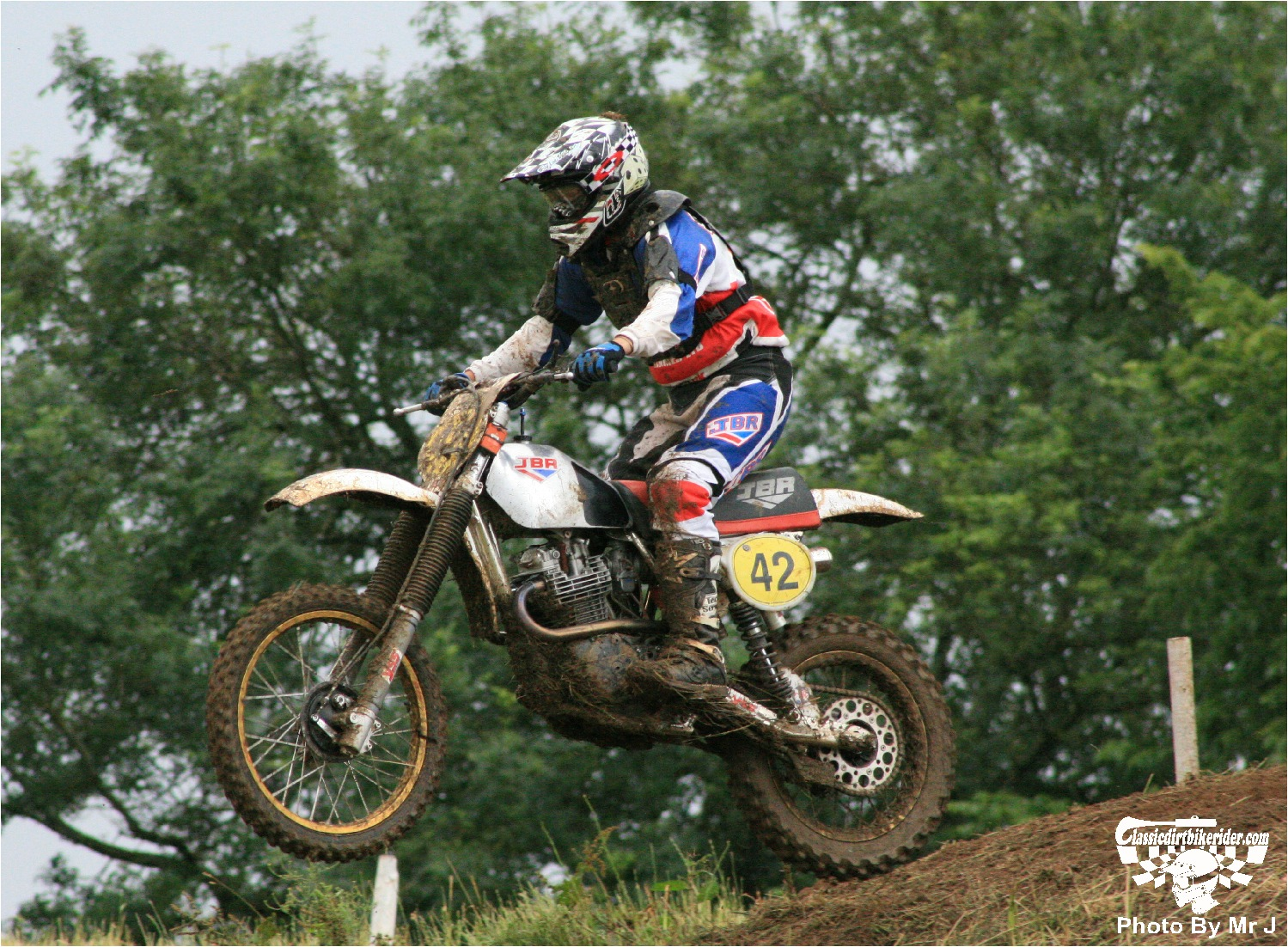 king of the castle 2015 photos Farleigh Castle twinshock motocross classicdirtbikerider.com 118