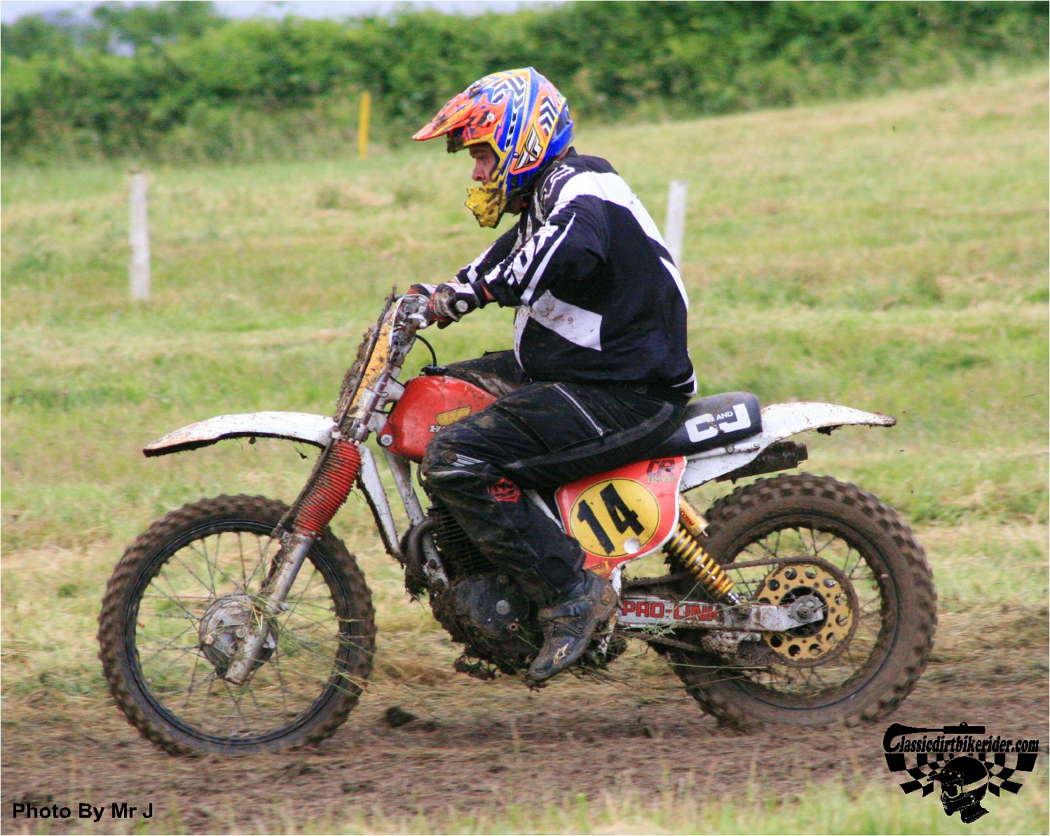 king of the castle 2015 photos Farleigh Castle twinshock motocross classicdirtbikerider.com 119