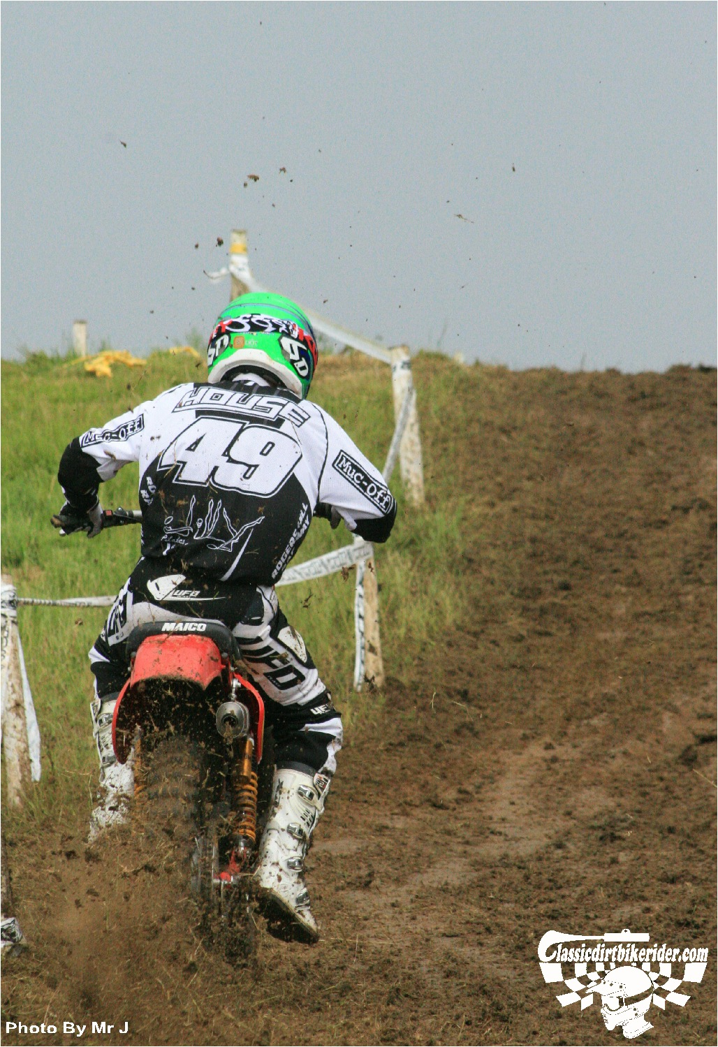 king of the castle 2015 photos Farleigh Castle twinshock motocross classicdirtbikerider.com 124