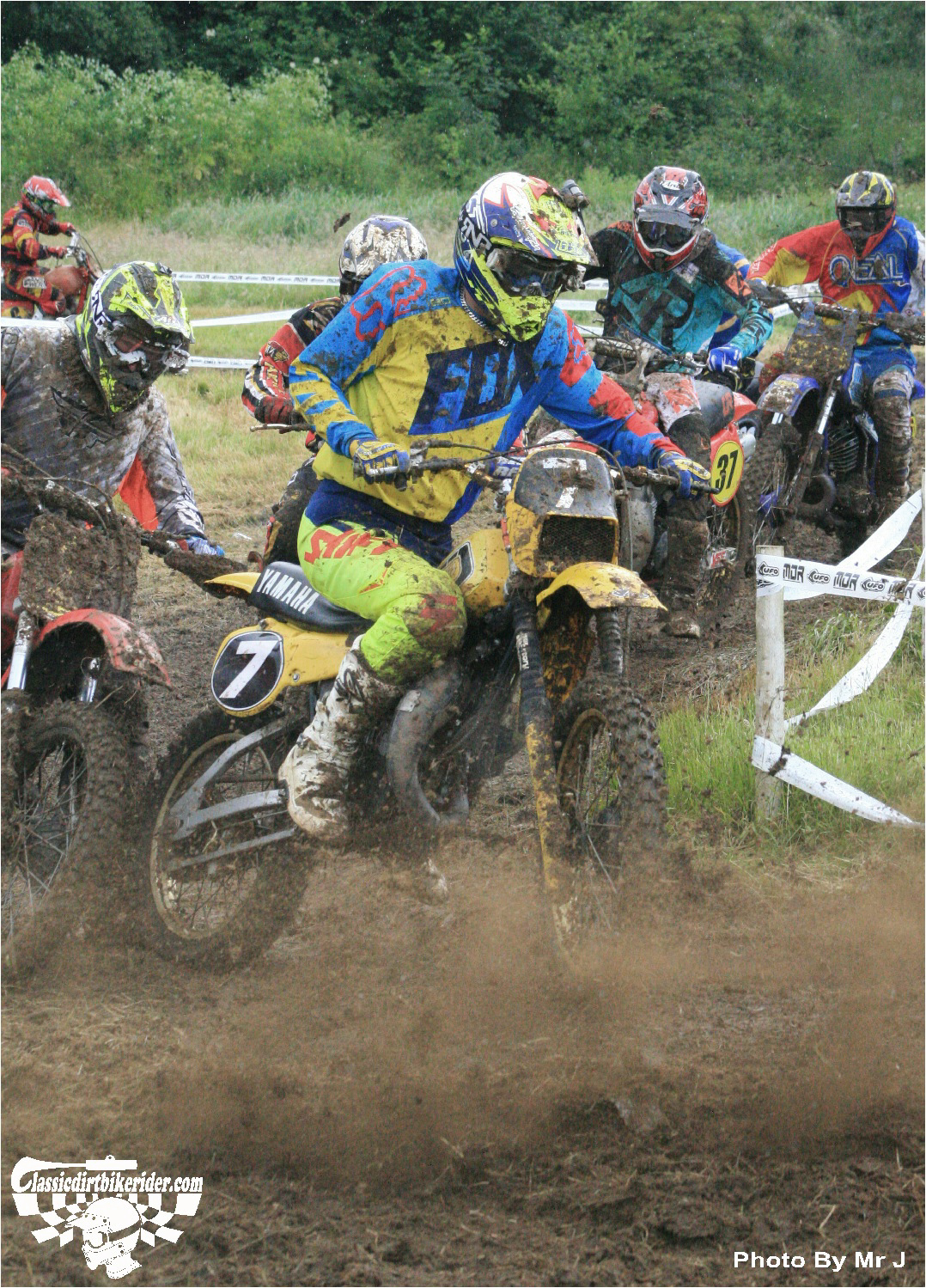 king of the castle 2015 photos Farleigh Castle twinshock motocross classicdirtbikerider.com 126