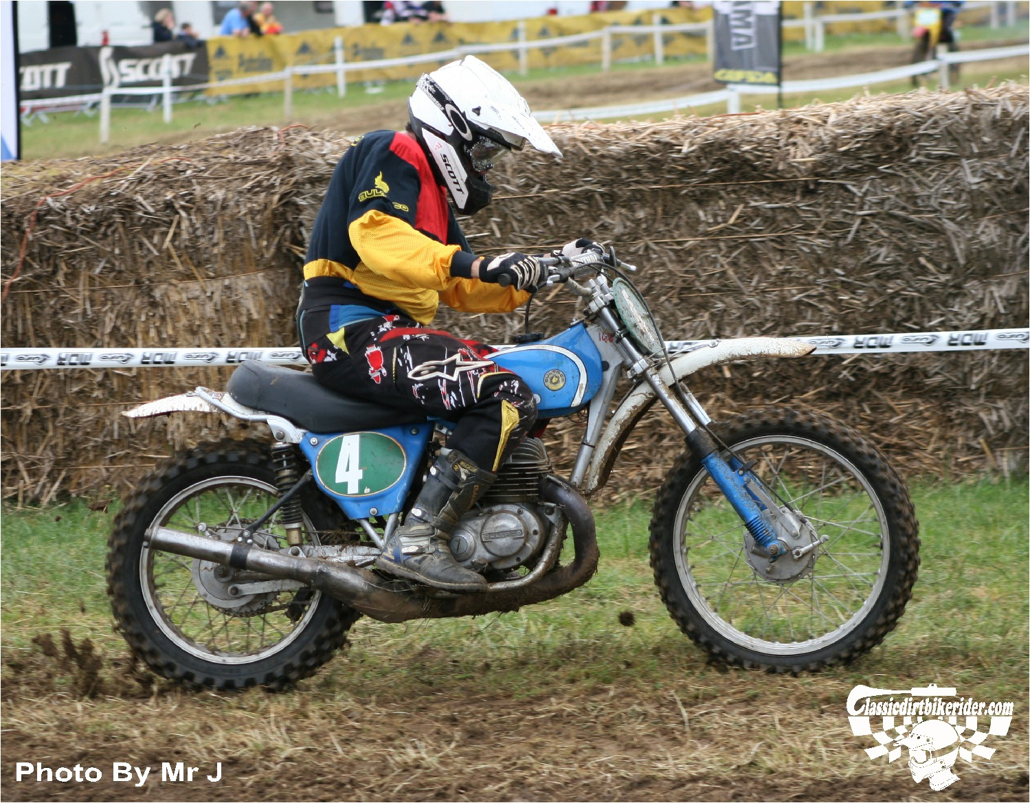 king of the castle 2015 photos Farleigh Castle twinshock motocross classicdirtbikerider.com 127