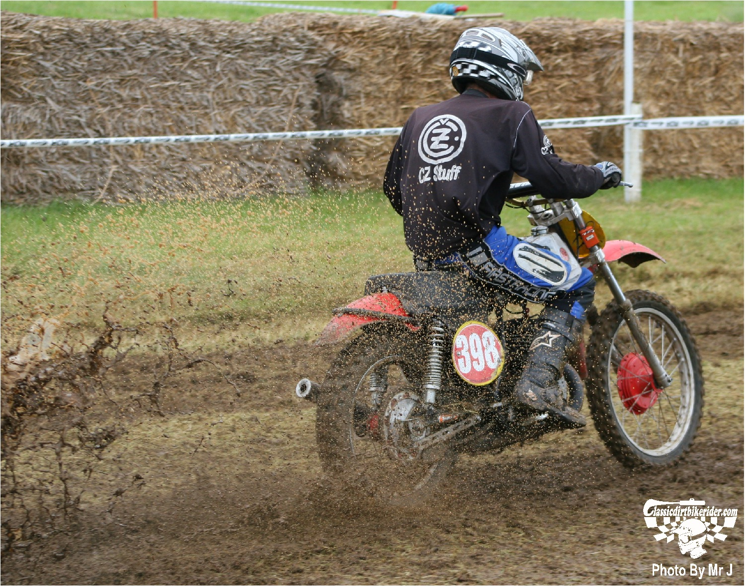 king of the castle 2015 photos Farleigh Castle twinshock motocross classicdirtbikerider.com 130