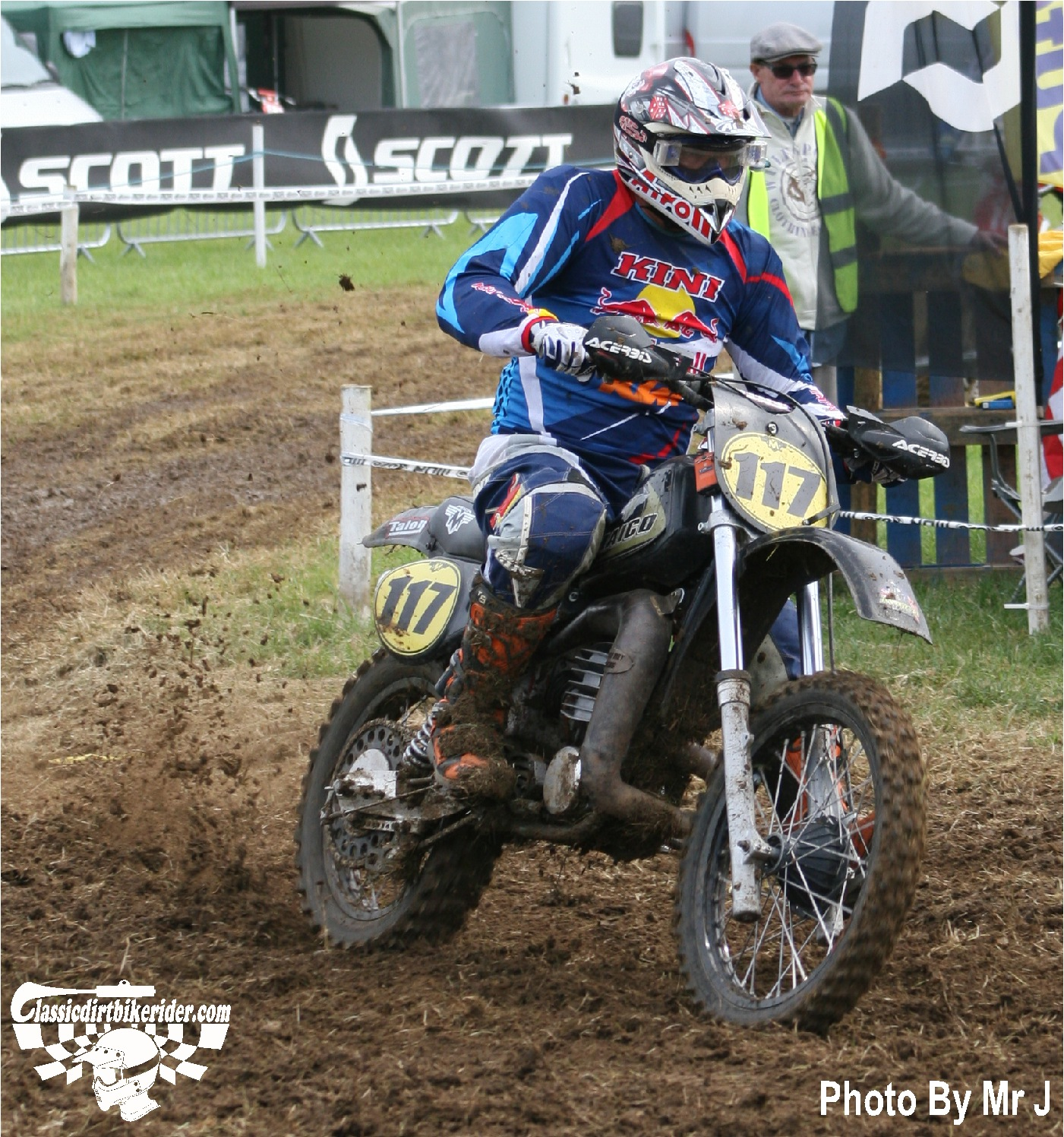 king of the castle 2015 photos Farleigh Castle twinshock motocross classicdirtbikerider.com 131