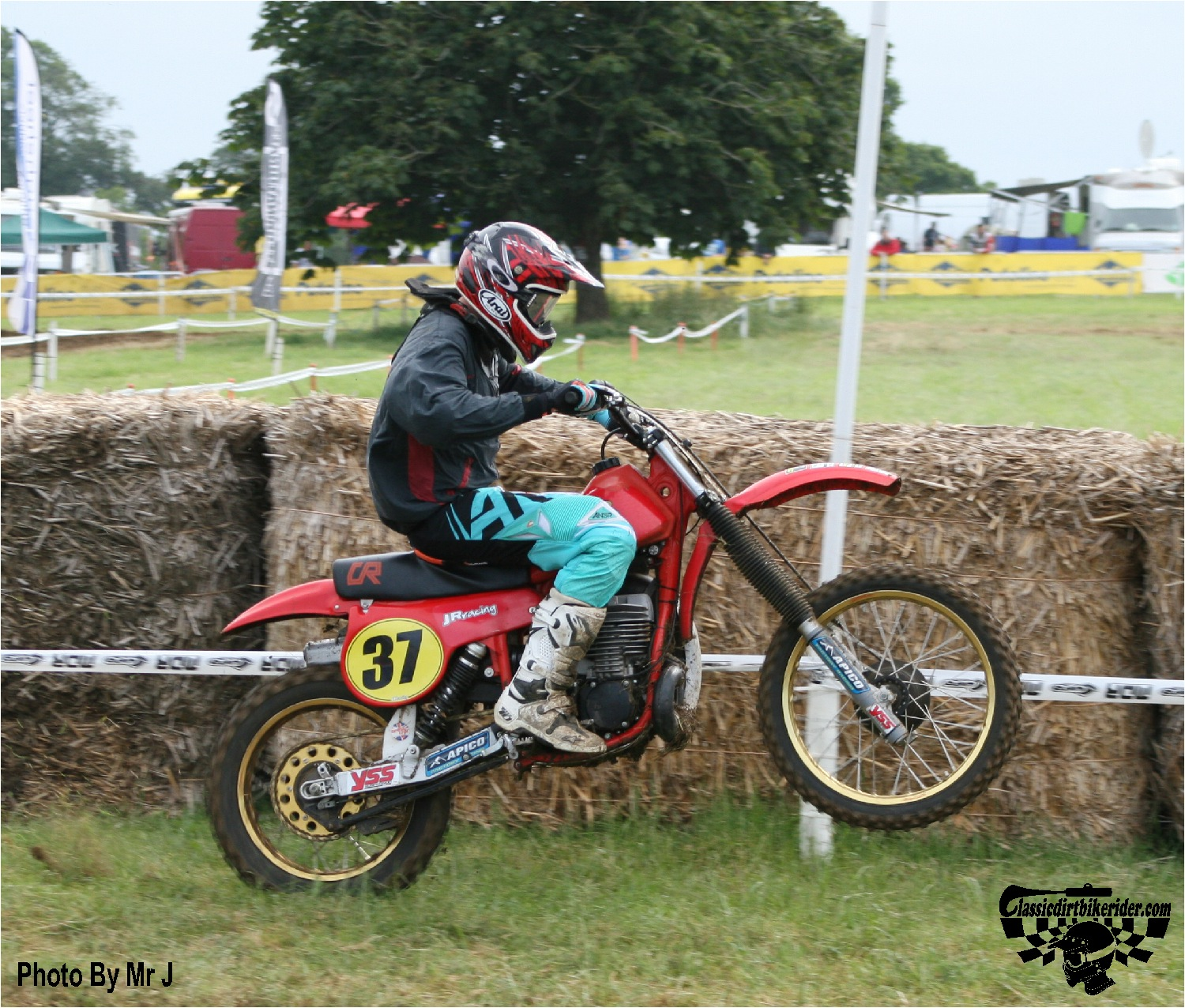 king of the castle 2015 photos Farleigh Castle twinshock motocross classicdirtbikerider.com 132
