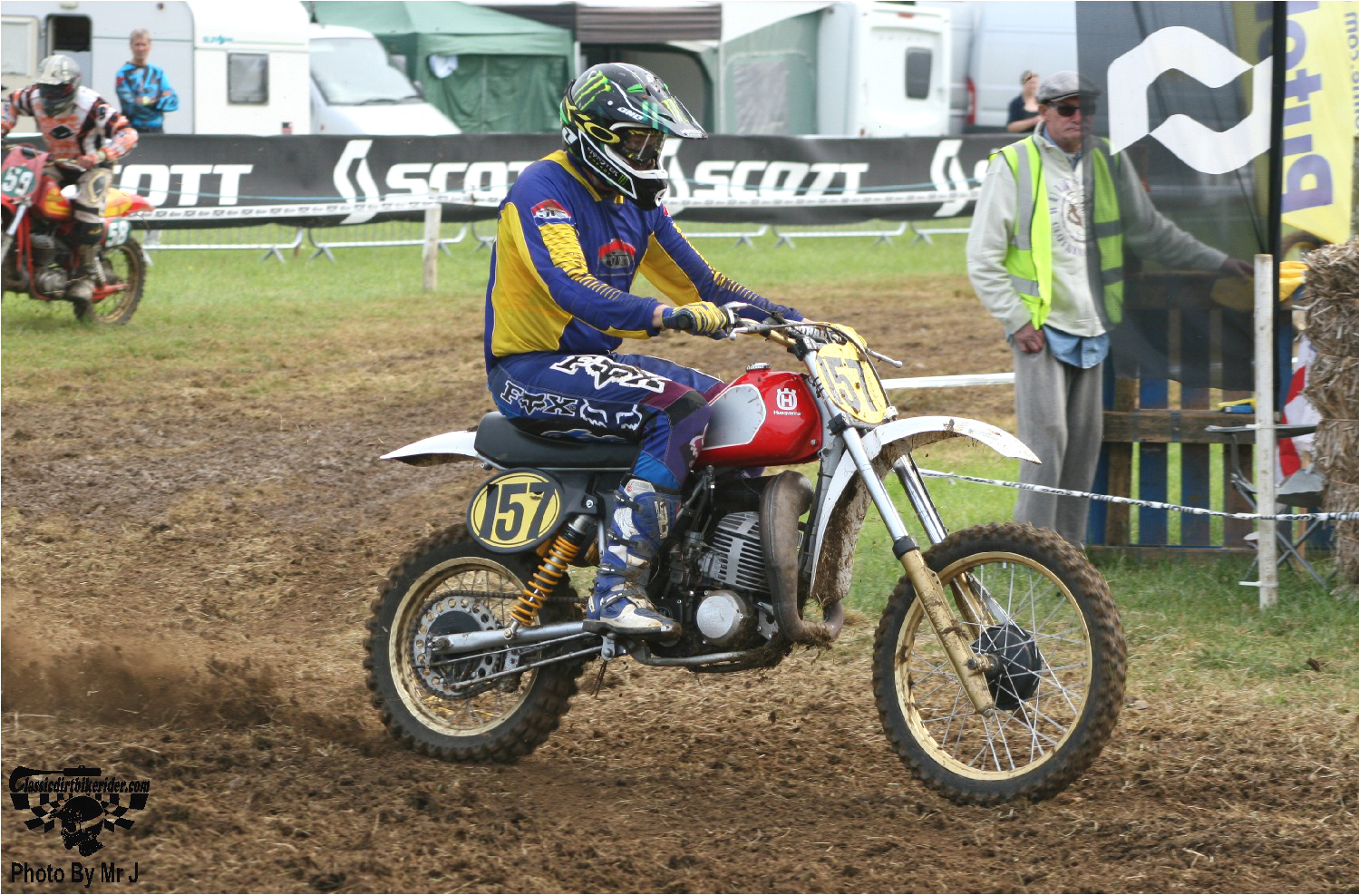king of the castle 2015 photos Farleigh Castle twinshock motocross classicdirtbikerider.com 133
