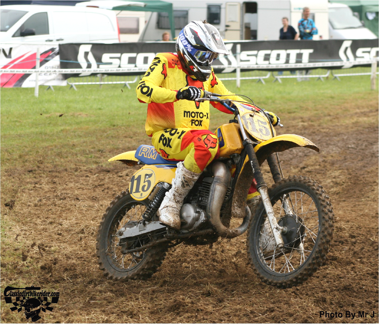 king of the castle 2015 photos Farleigh Castle twinshock motocross classicdirtbikerider.com 134