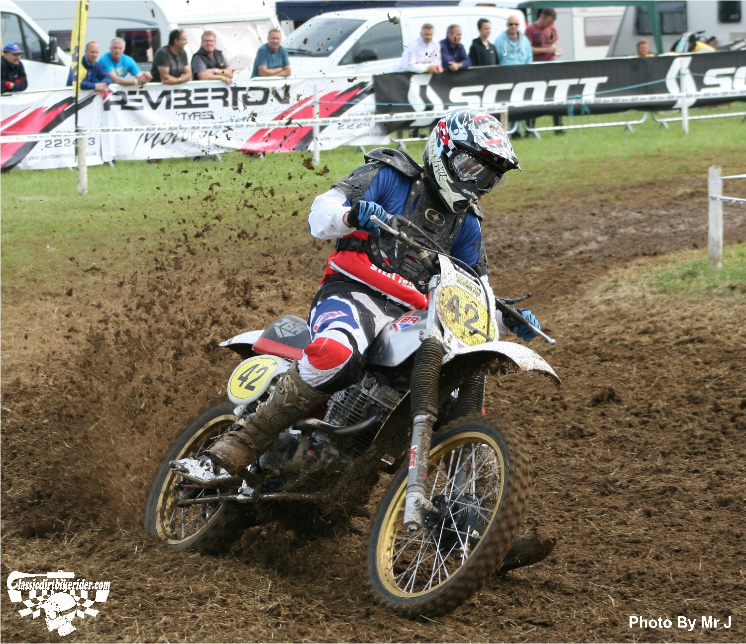 king of the castle 2015 photos Farleigh Castle twinshock motocross classicdirtbikerider.com 140