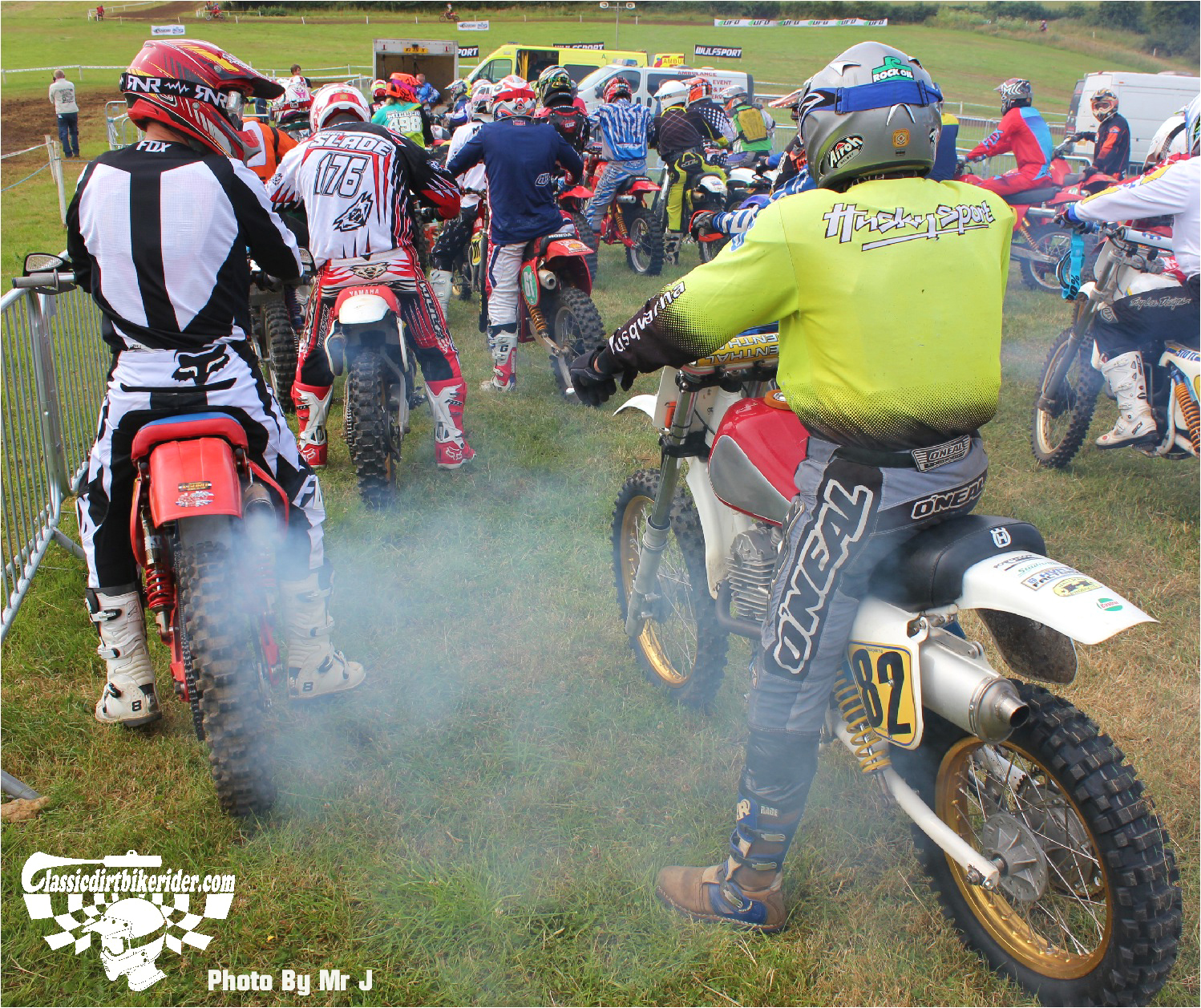 king of the castle 2015 photos Farleigh Castle twinshock motocross classicdirtbikerider.com 19