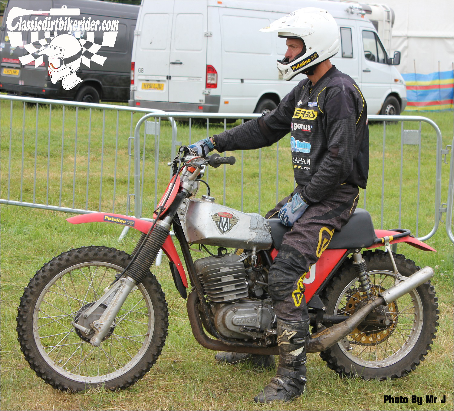 king of the castle 2015 photos Farleigh Castle twinshock motocross classicdirtbikerider.com 2
