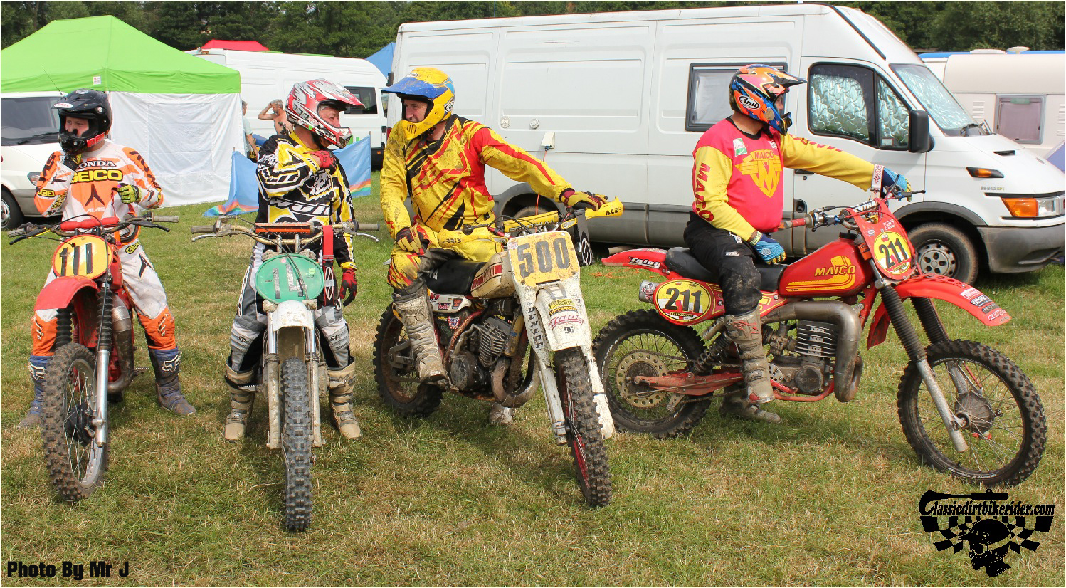 king of the castle 2015 photos Farleigh Castle twinshock motocross classicdirtbikerider.com 20