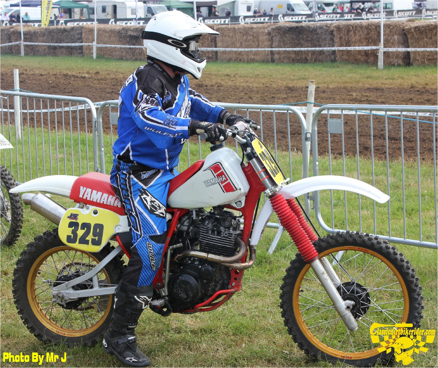 king of the castle 2015 photos Farleigh Castle twinshock motocross classicdirtbikerider.com 21
