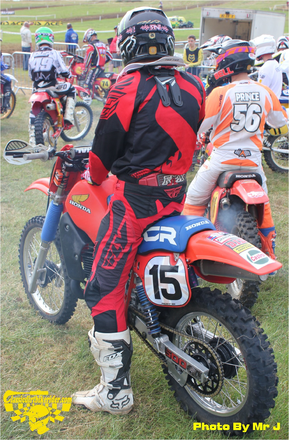 king of the castle 2015 photos Farleigh Castle twinshock motocross classicdirtbikerider.com 22