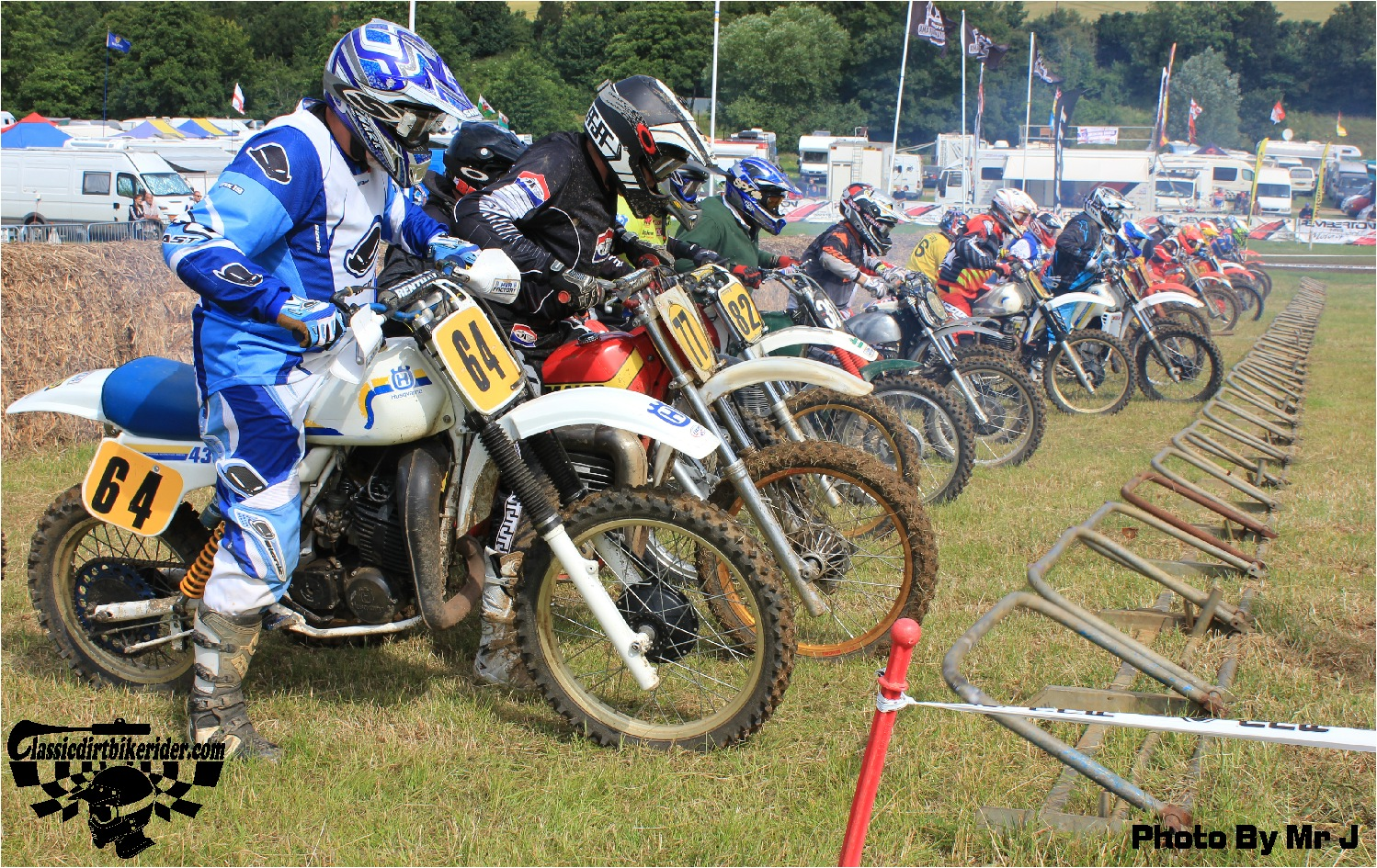 king of the castle 2015 photos Farleigh Castle twinshock motocross classicdirtbikerider.com 24