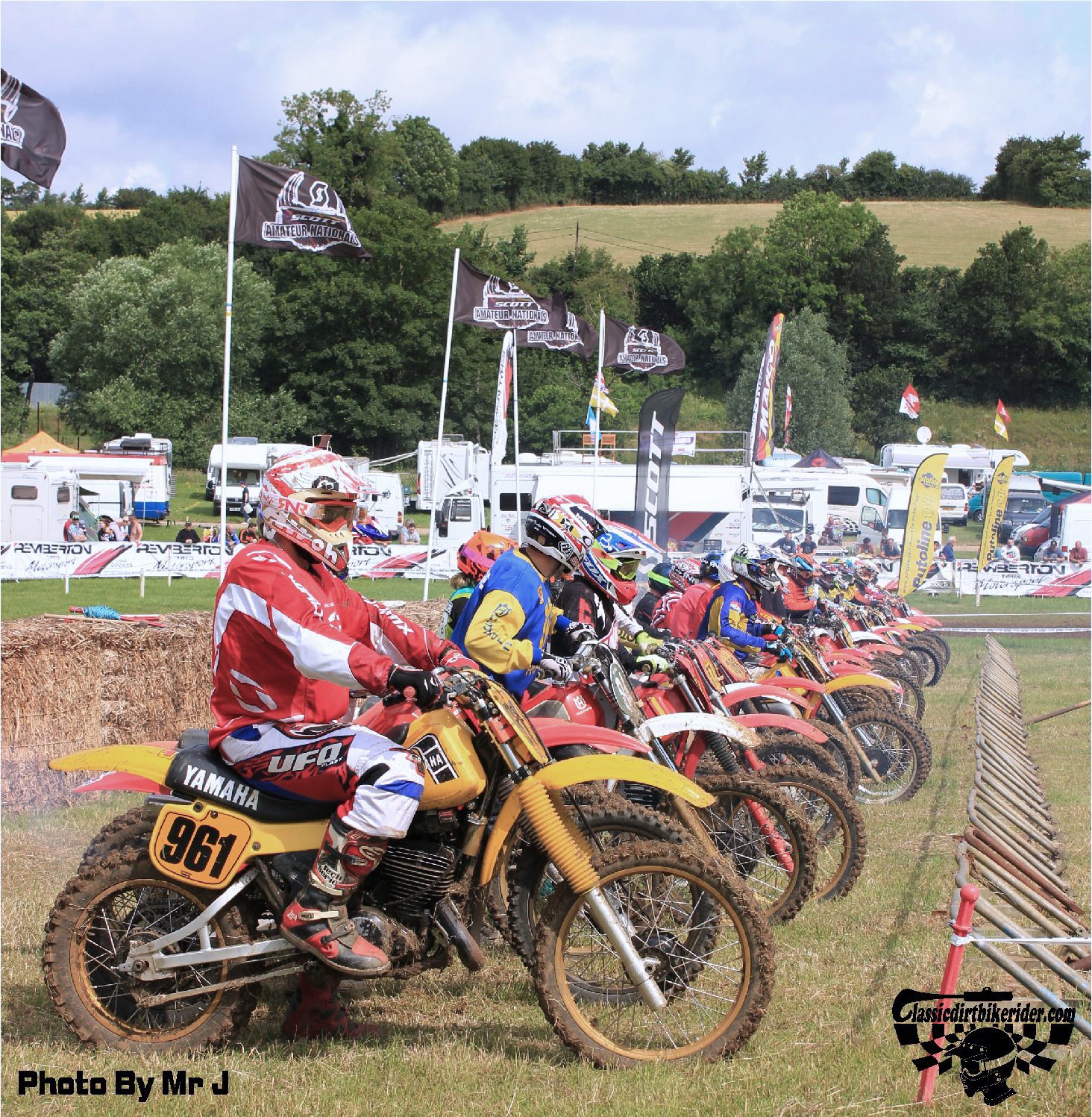king of the castle 2015 photos Farleigh Castle twinshock motocross classicdirtbikerider.com 25