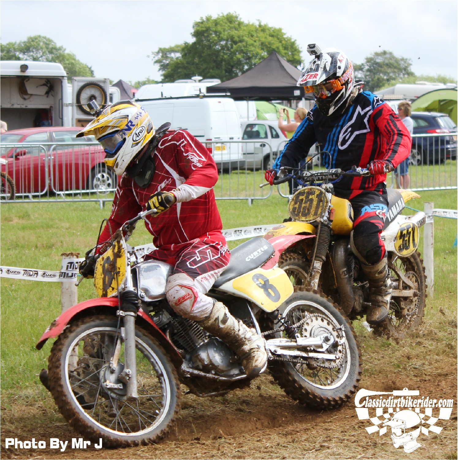 king of the castle 2015 photos Farleigh Castle twinshock motocross classicdirtbikerider.com 27