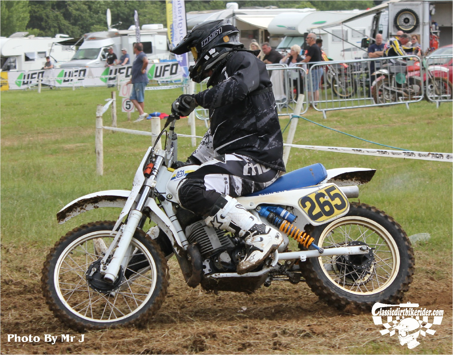 king of the castle 2015 photos Farleigh Castle twinshock motocross classicdirtbikerider.com 30