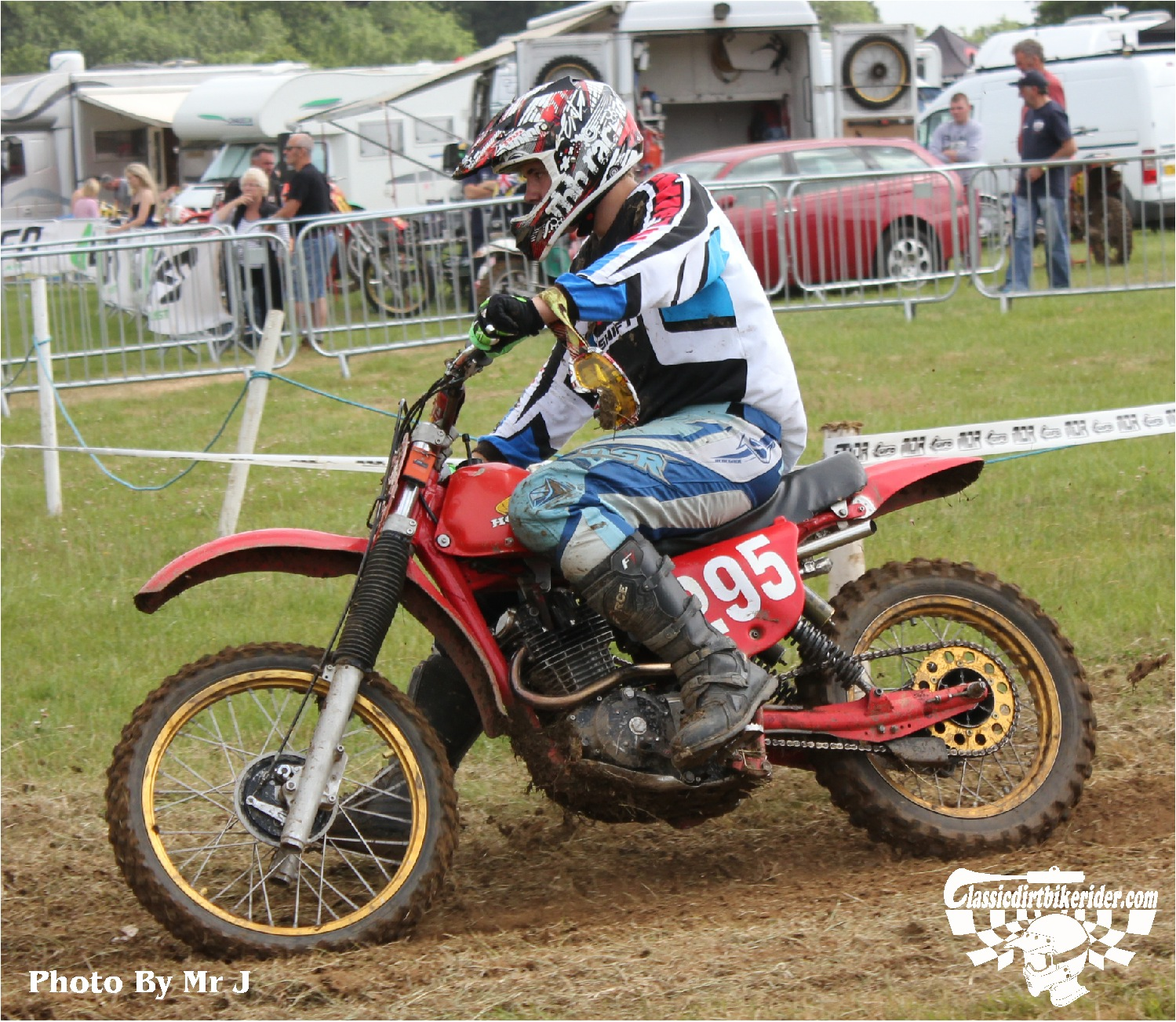 king of the castle 2015 photos Farleigh Castle twinshock motocross classicdirtbikerider.com 31