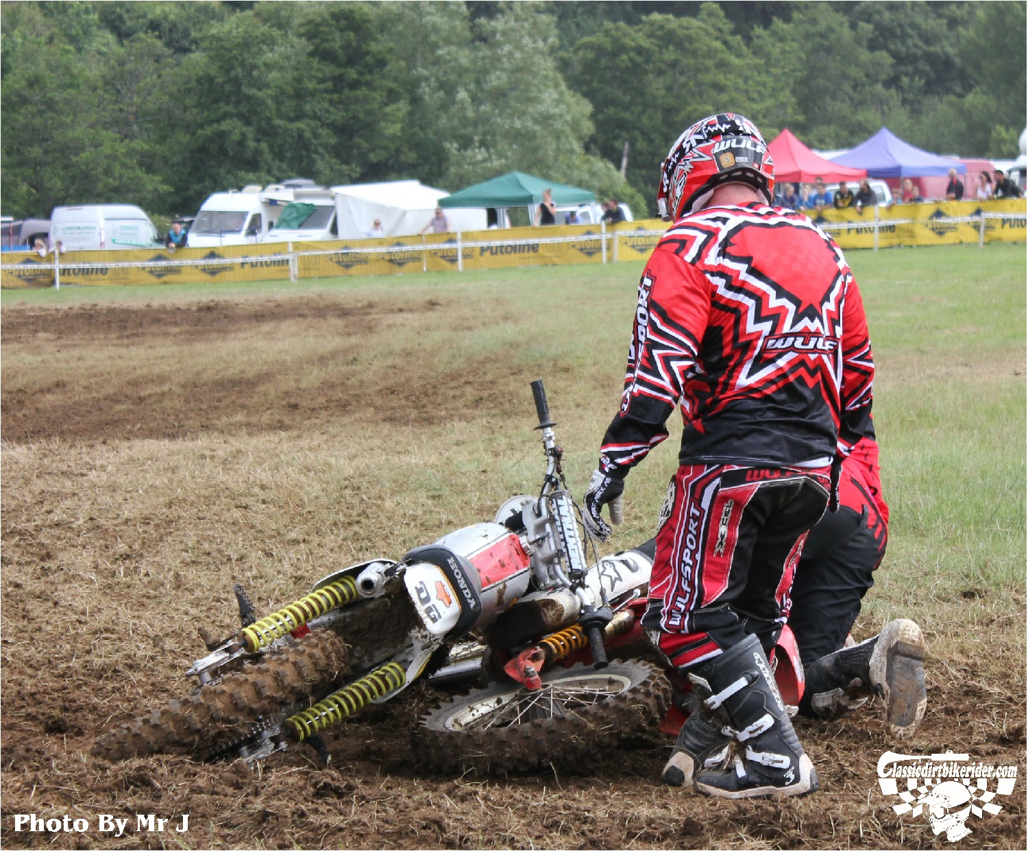 king of the castle 2015 photos Farleigh Castle twinshock motocross classicdirtbikerider.com 33