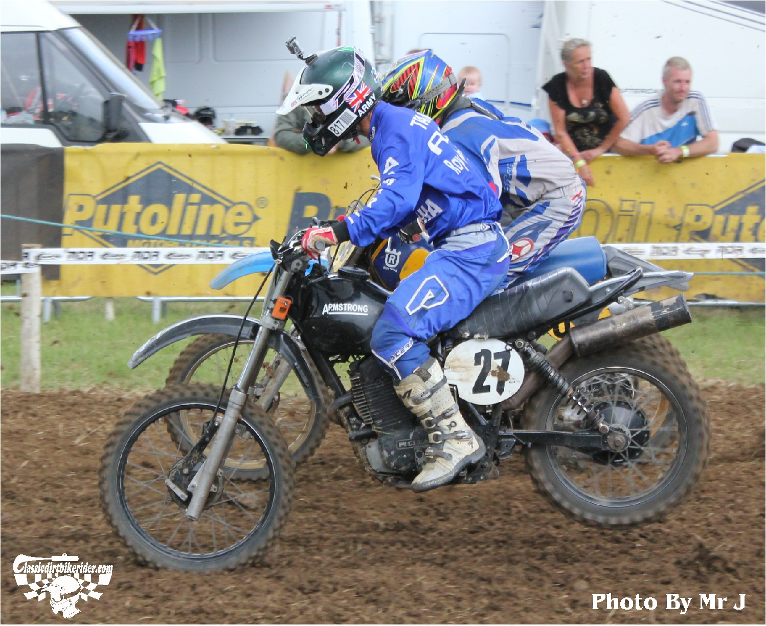 king of the castle 2015 photos Farleigh Castle twinshock motocross classicdirtbikerider.com 34