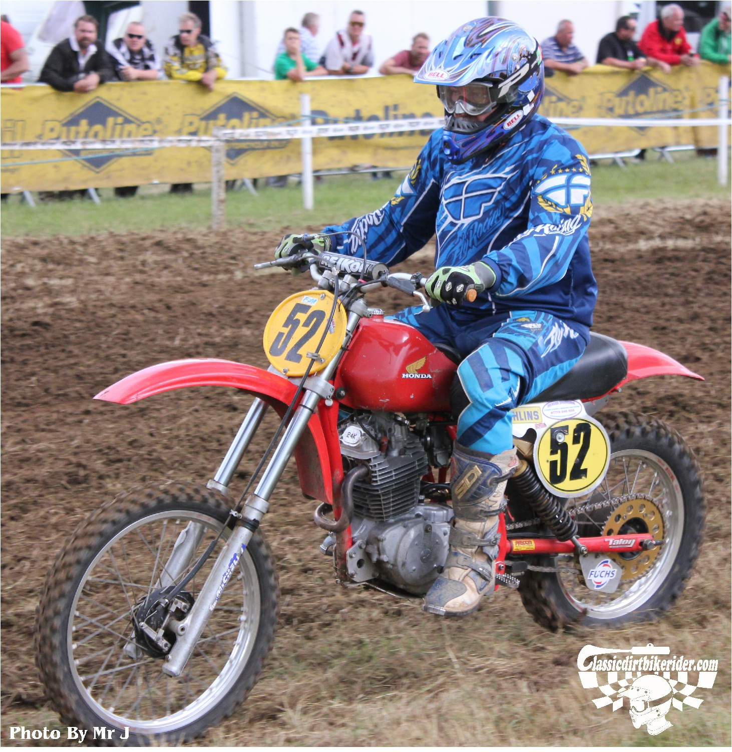 king of the castle 2015 photos Farleigh Castle twinshock motocross classicdirtbikerider.com 35