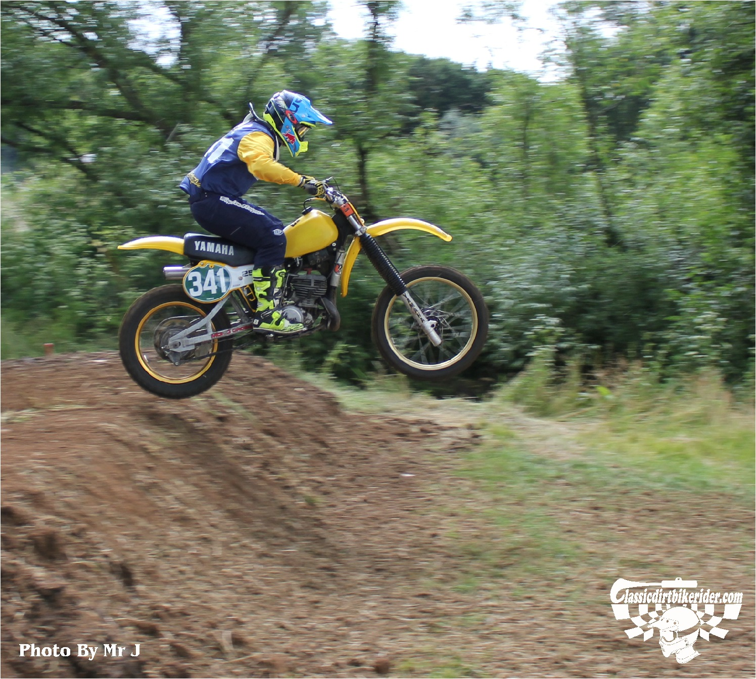 king of the castle 2015 photos Farleigh Castle twinshock motocross classicdirtbikerider.com 36