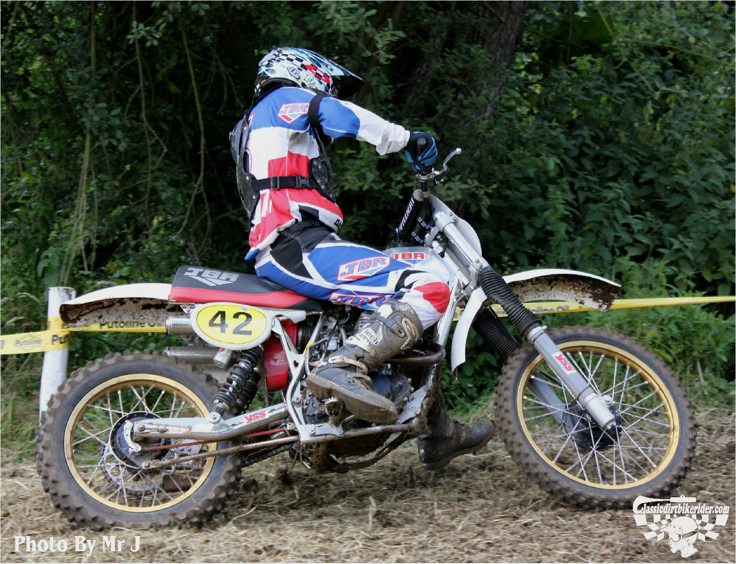 king of the castle 2015 photos Farleigh Castle twinshock motocross classicdirtbikerider.com 38