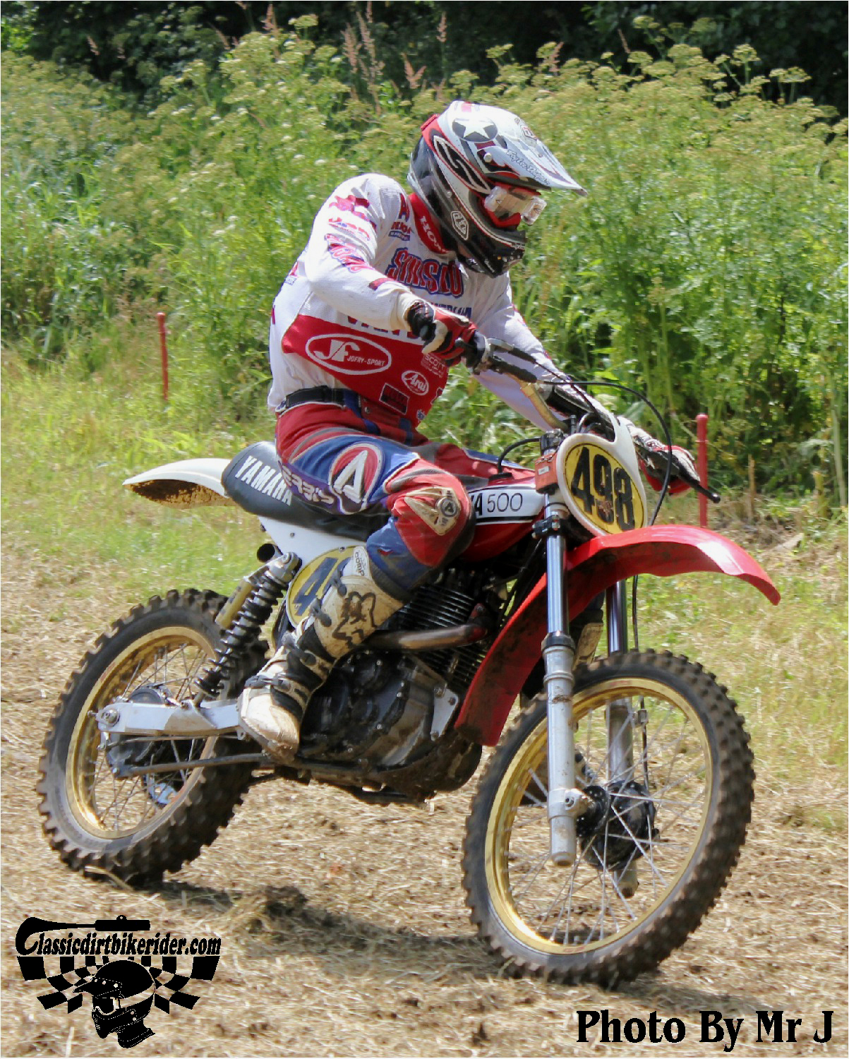 king of the castle 2015 photos Farleigh Castle twinshock motocross classicdirtbikerider.com 39