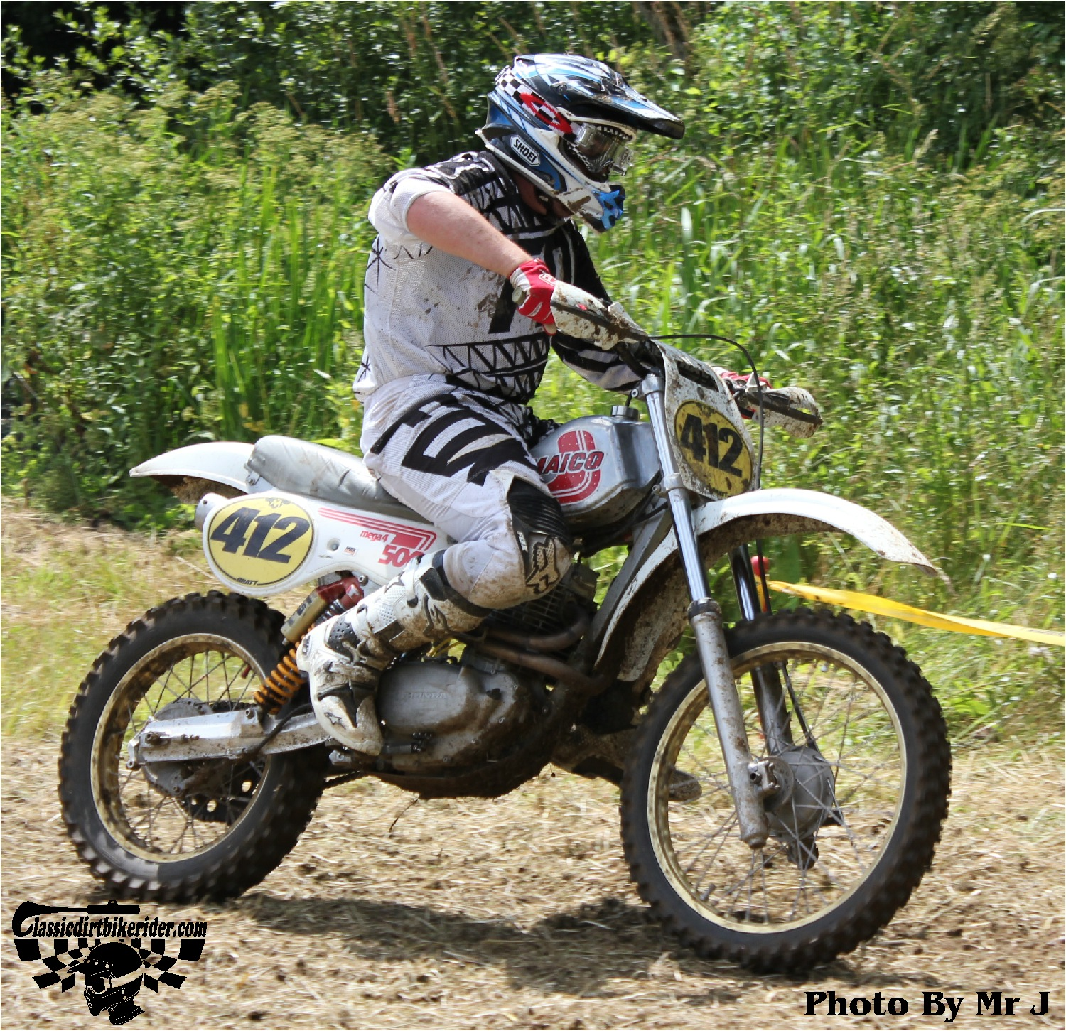 king of the castle 2015 photos Farleigh Castle twinshock motocross classicdirtbikerider.com 41