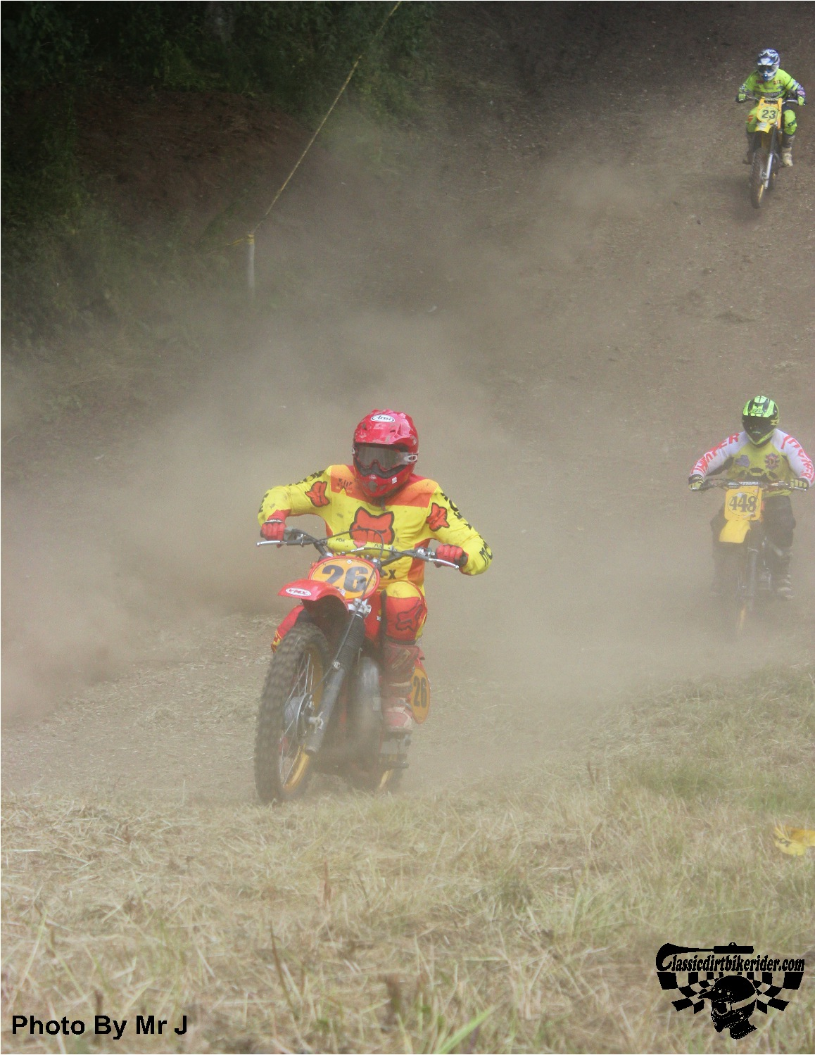 king of the castle 2015 photos Farleigh Castle twinshock motocross classicdirtbikerider.com 48