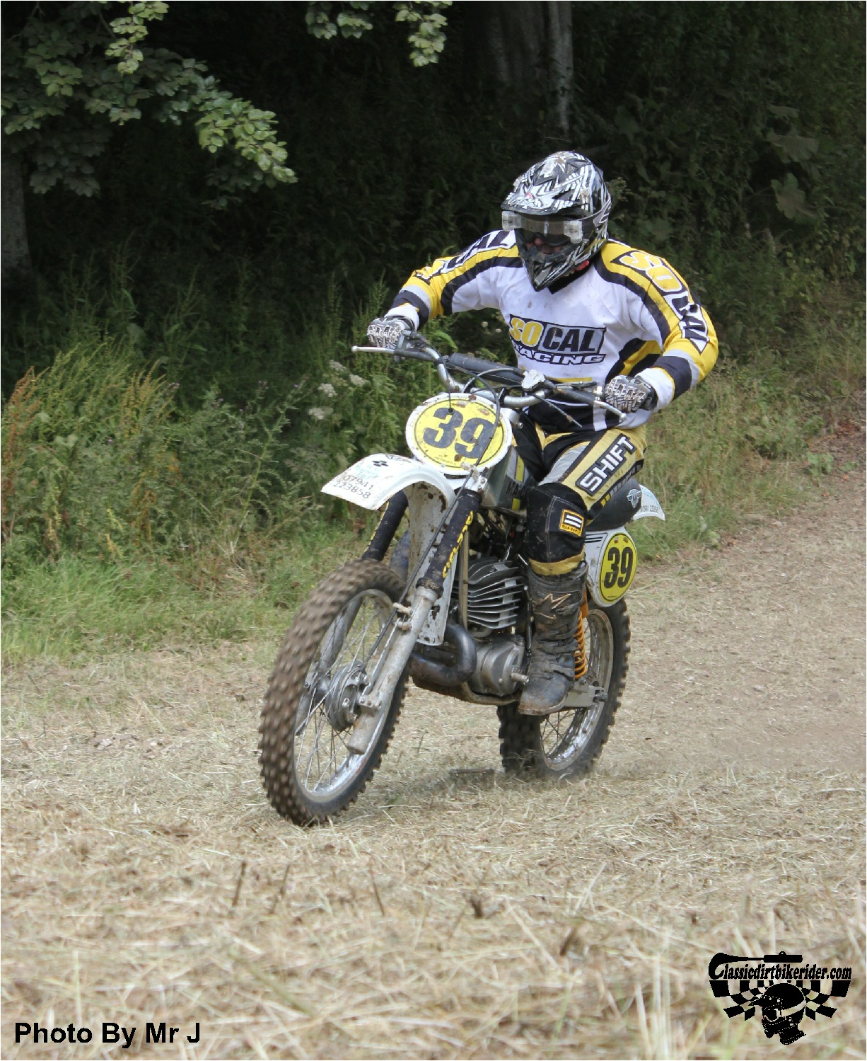 king of the castle 2015 photos Farleigh Castle twinshock motocross classicdirtbikerider.com 49
