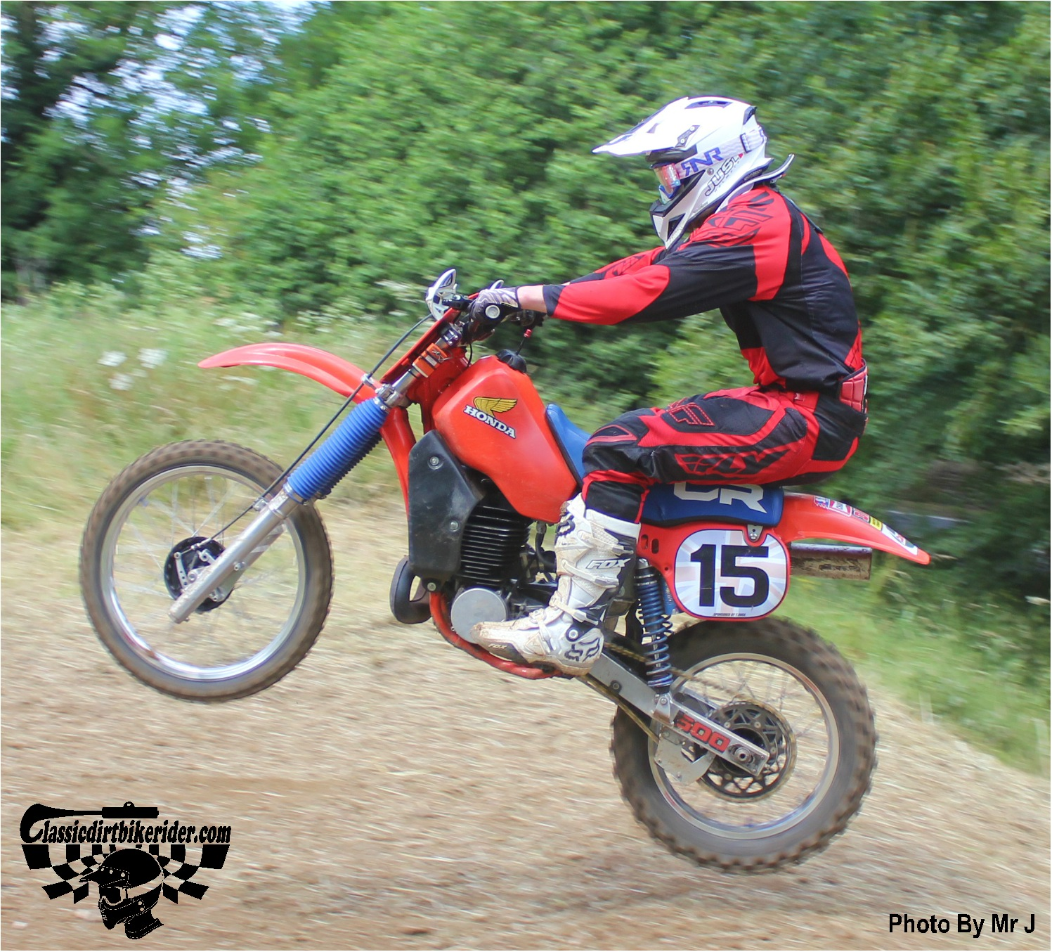 king of the castle 2015 photos Farleigh Castle twinshock motocross classicdirtbikerider.com 53