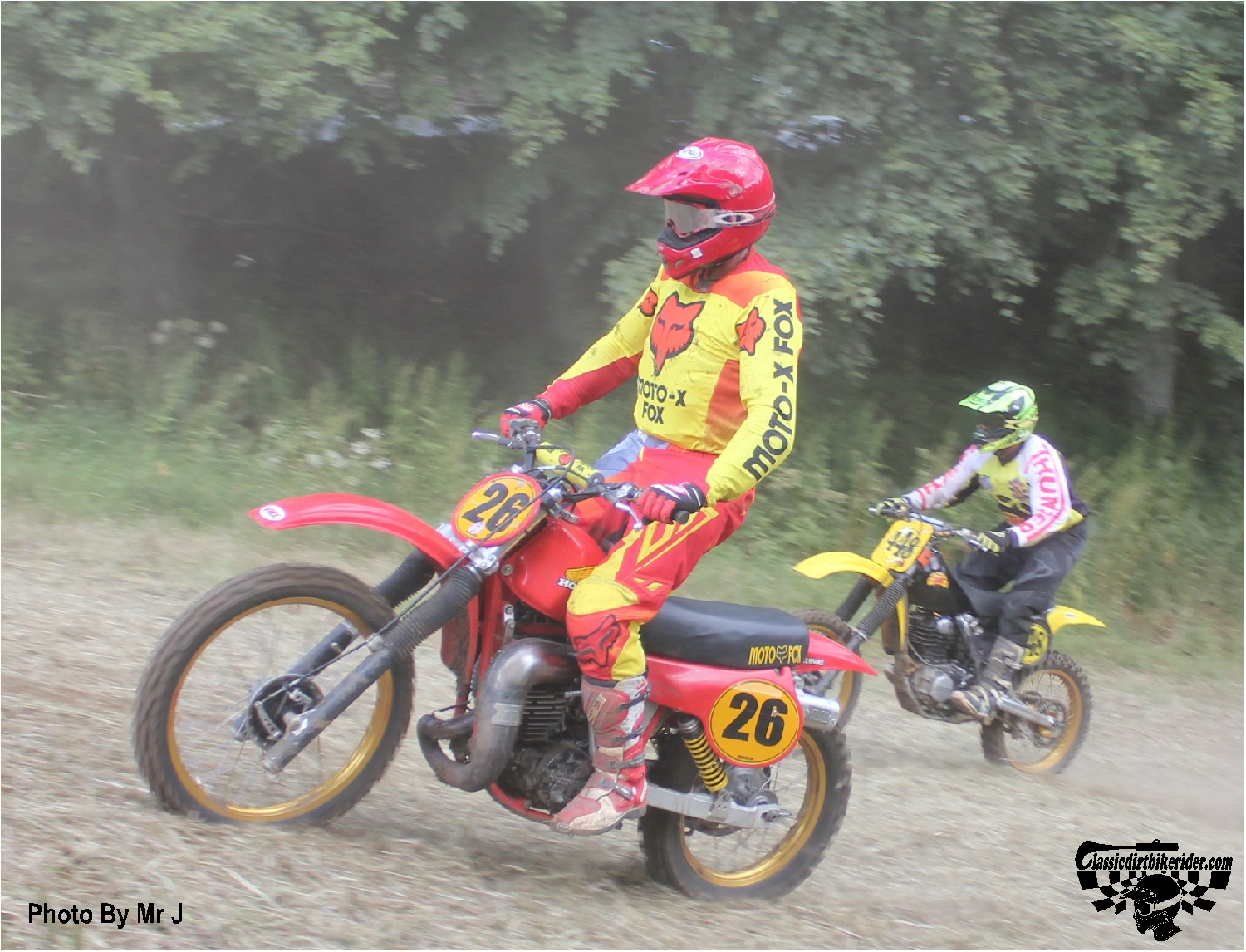 king of the castle 2015 photos Farleigh Castle twinshock motocross classicdirtbikerider.com 54