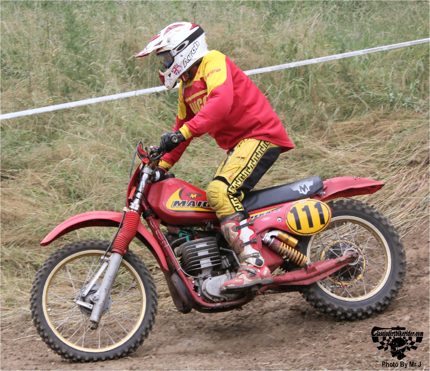 king of the castle 2015 photos Farleigh Castle twinshock motocross classicdirtbikerider.com 55