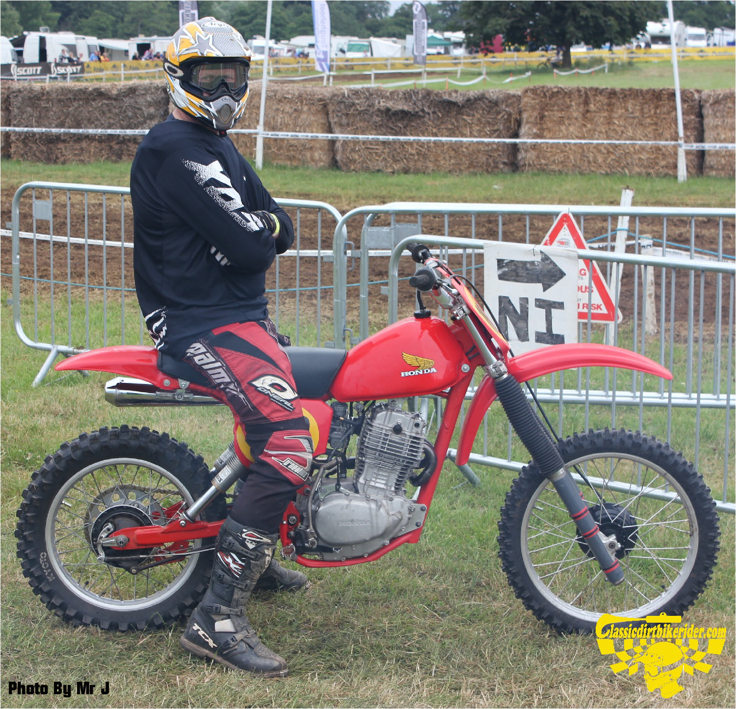 king of the castle 2015 photos Farleigh Castle twinshock motocross classicdirtbikerider.com 6
