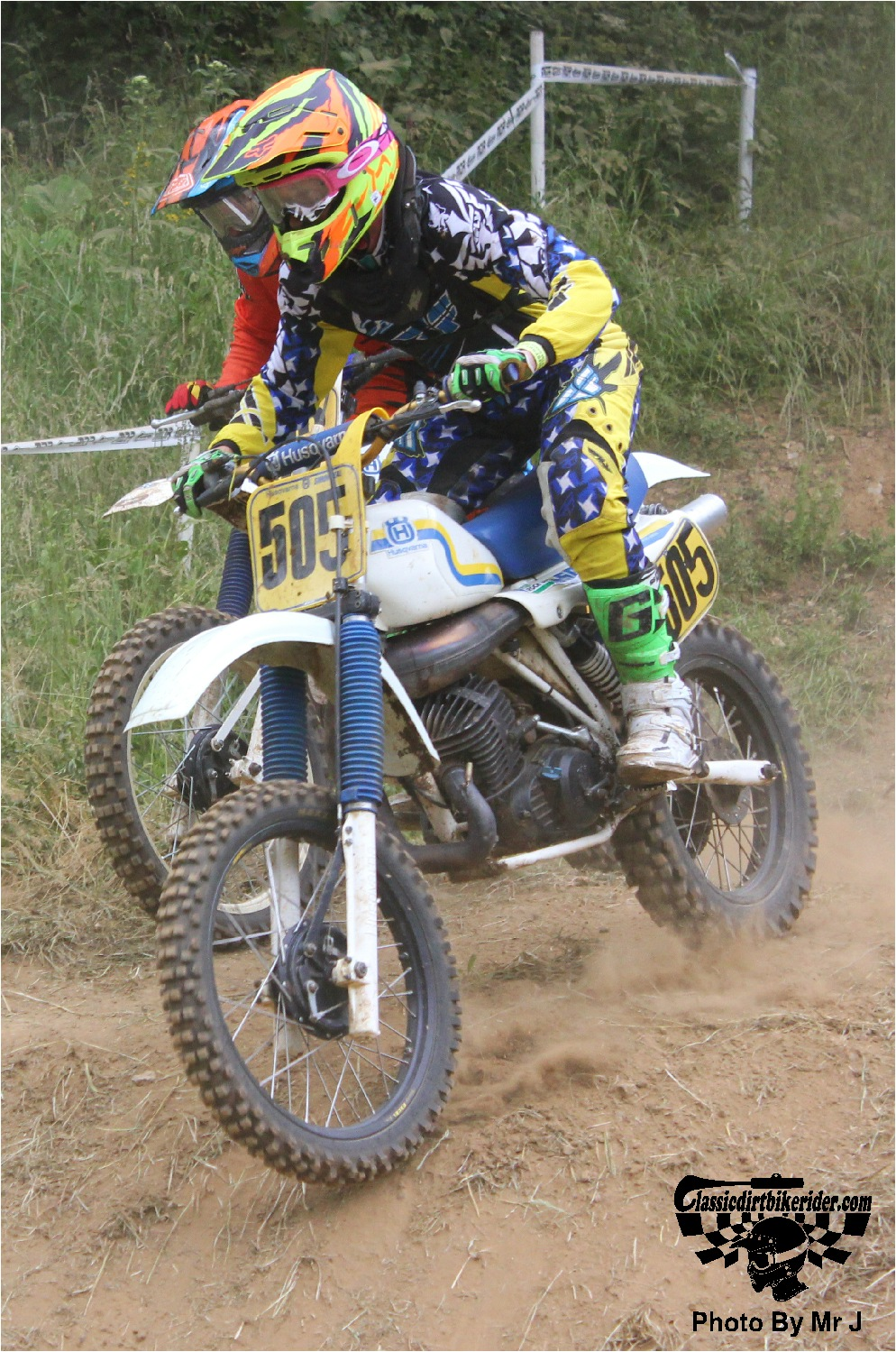 king of the castle 2015 photos Farleigh Castle twinshock motocross classicdirtbikerider.com 60