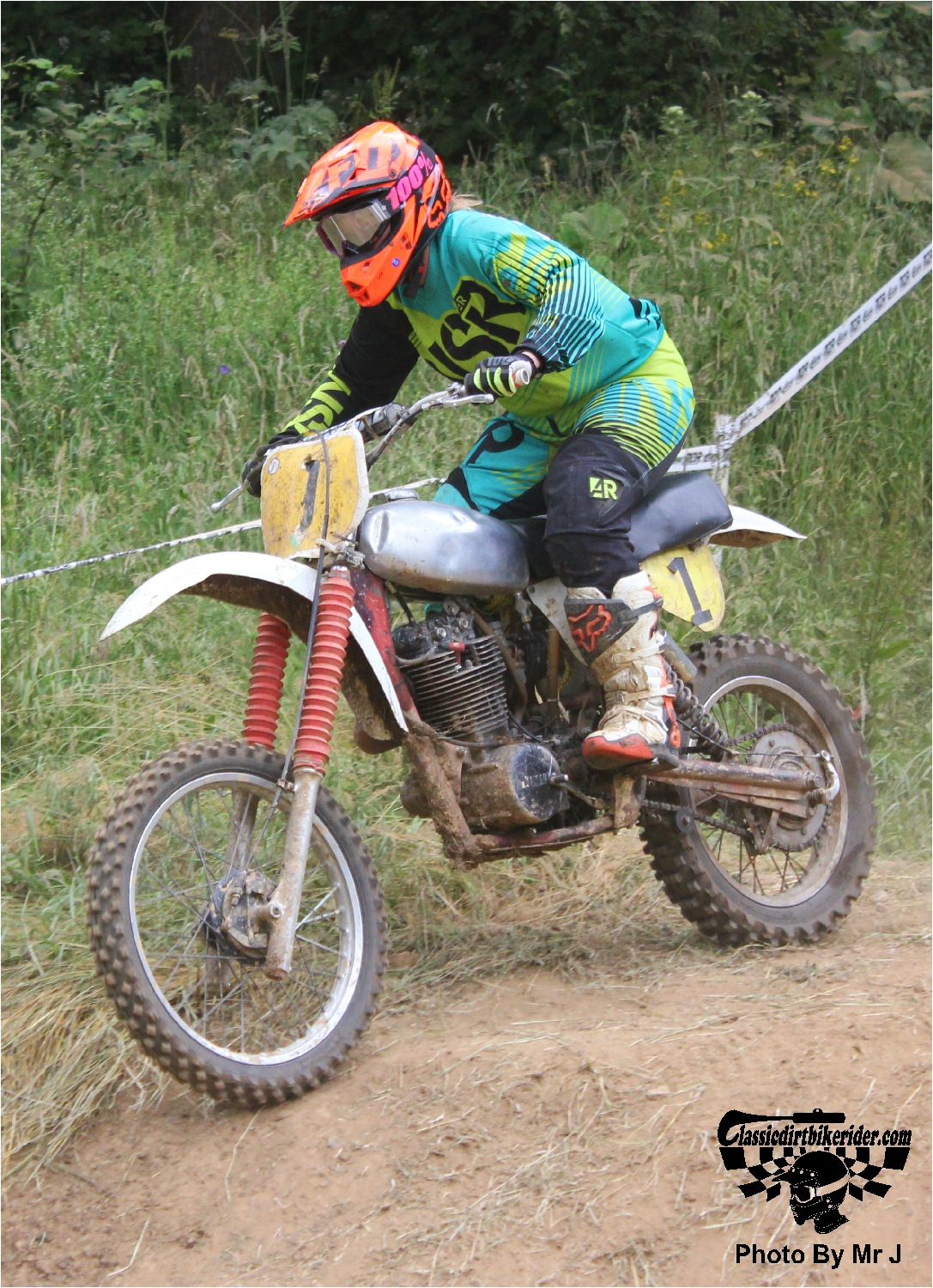 king of the castle 2015 photos Farleigh Castle twinshock motocross classicdirtbikerider.com 61