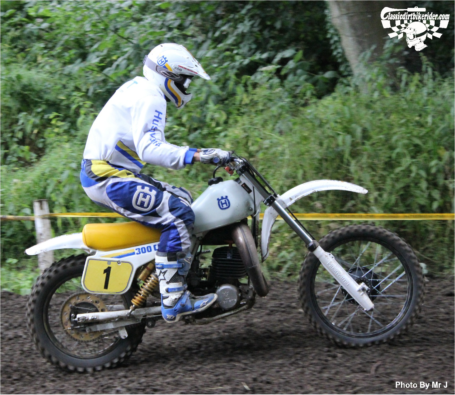 king of the castle 2015 photos Farleigh Castle twinshock motocross classicdirtbikerider.com 63