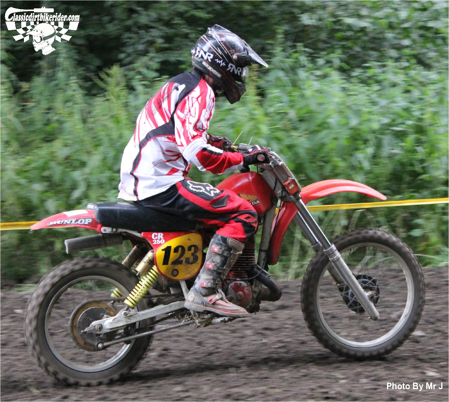king of the castle 2015 photos Farleigh Castle twinshock motocross classicdirtbikerider.com 64