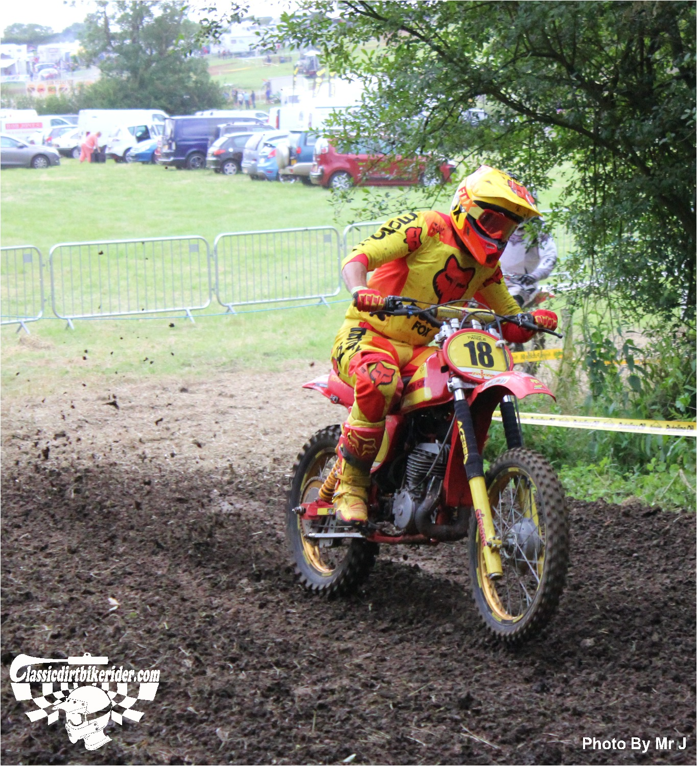 king of the castle 2015 photos Farleigh Castle twinshock motocross classicdirtbikerider.com 65