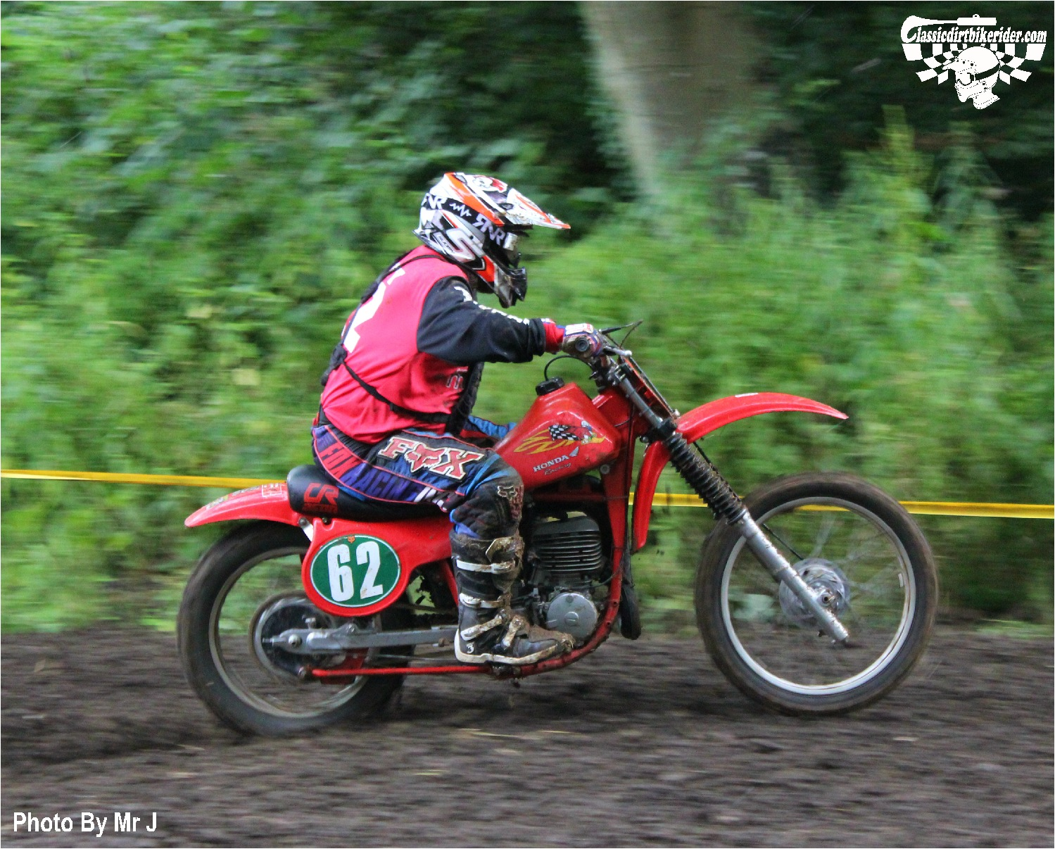 king of the castle 2015 photos Farleigh Castle twinshock motocross classicdirtbikerider.com 66