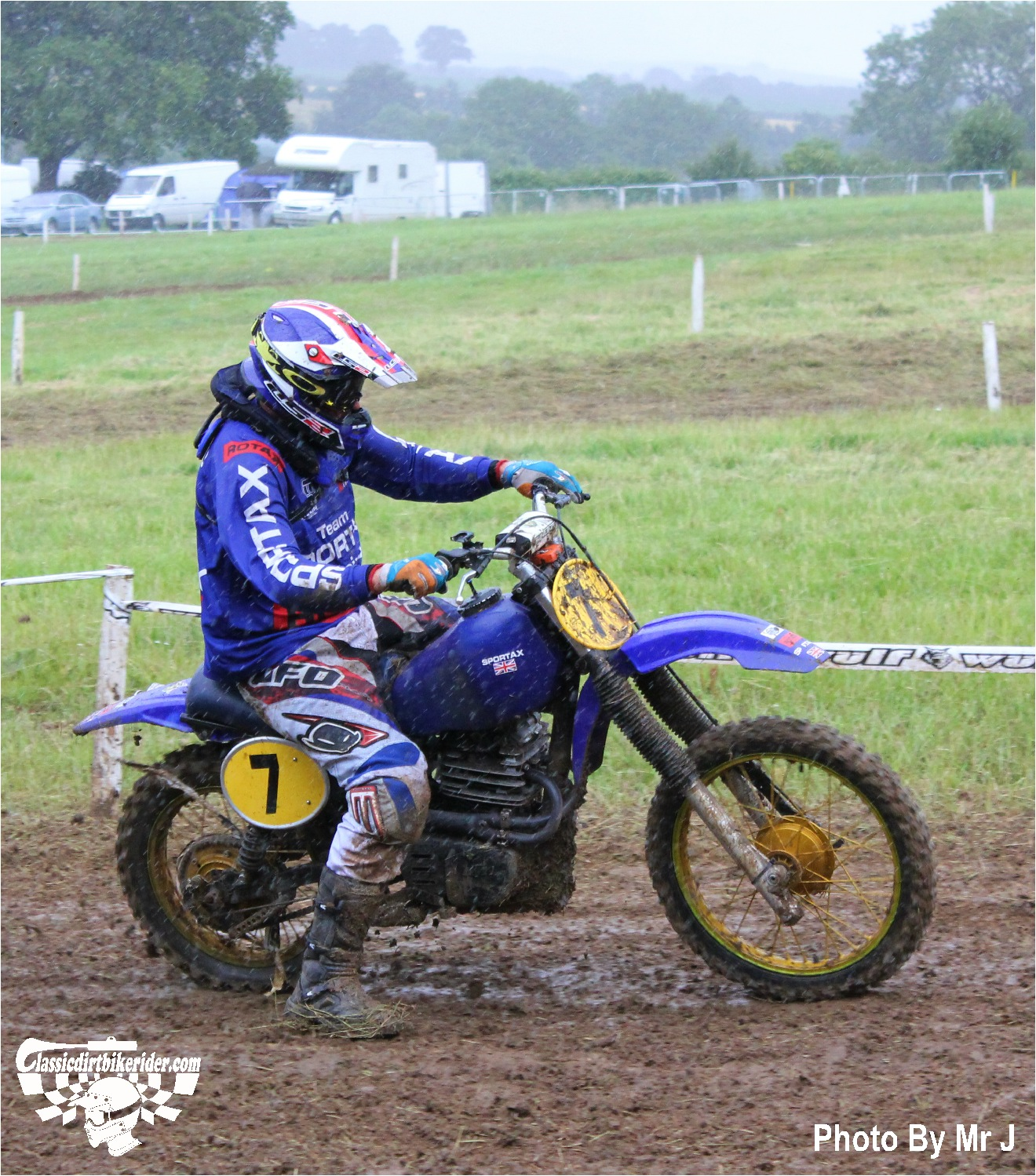 king of the castle 2015 photos Farleigh Castle twinshock motocross classicdirtbikerider.com 67