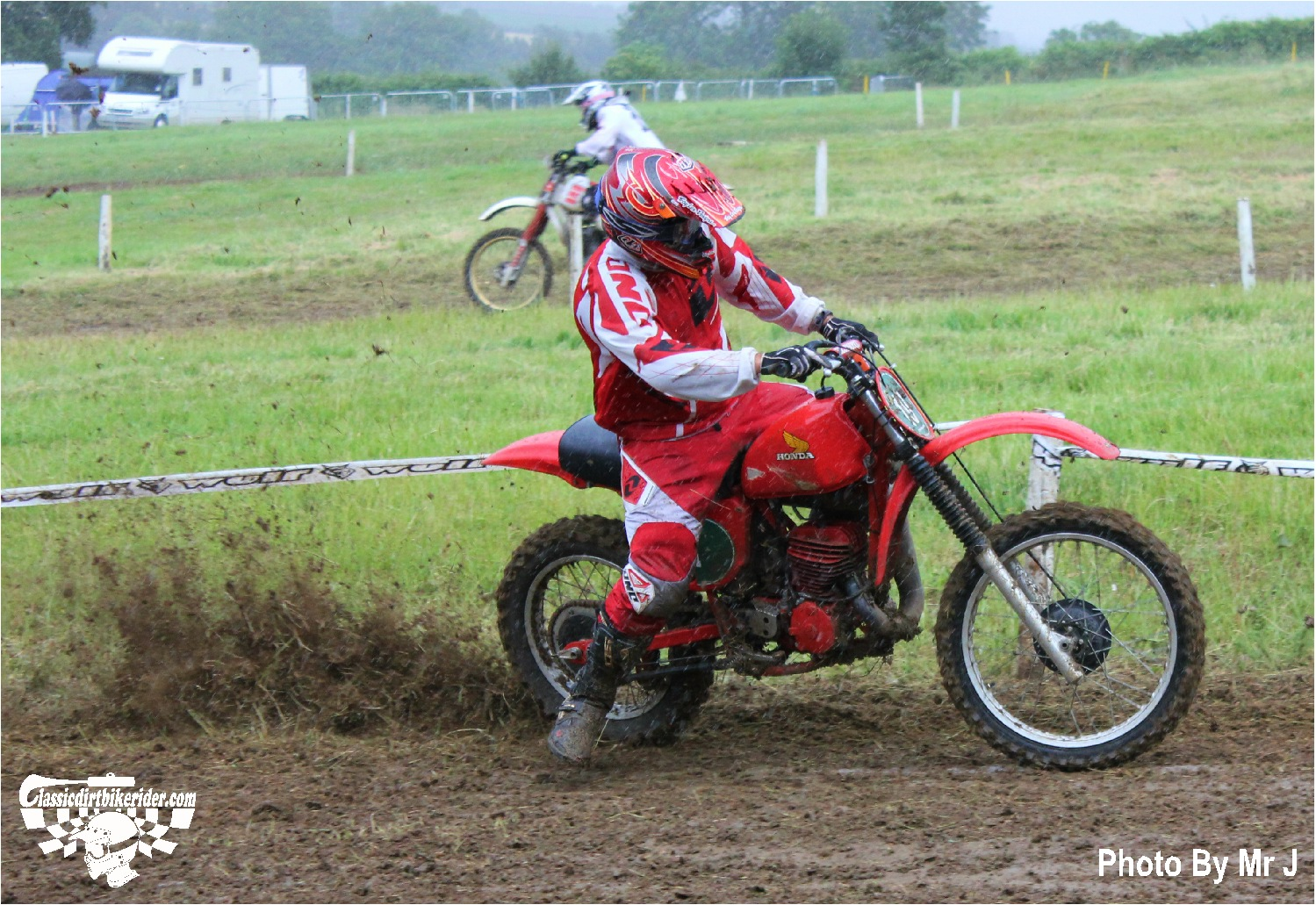 king of the castle 2015 photos Farleigh Castle twinshock motocross classicdirtbikerider.com 70